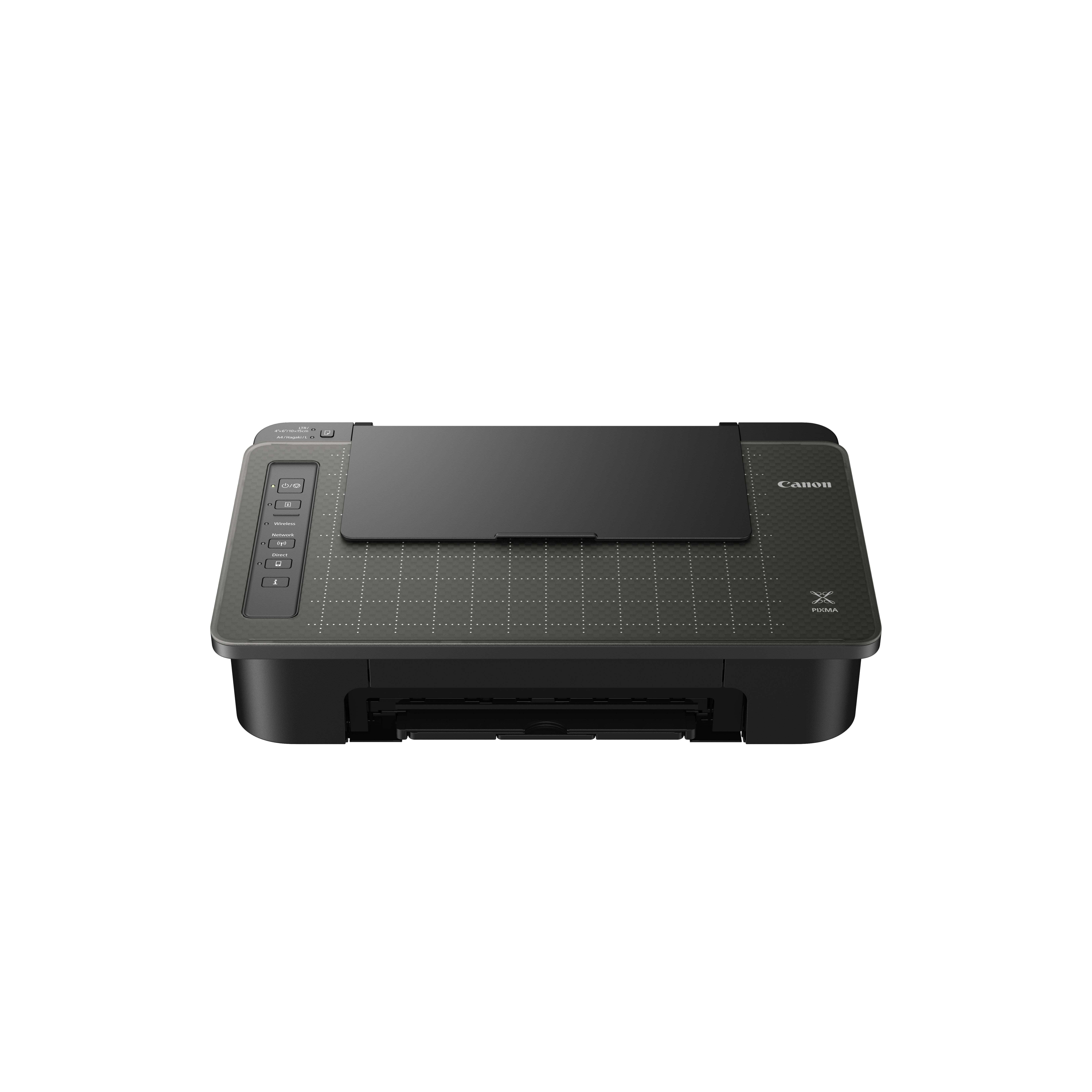 Canon PIXMA TS307 Wireless Printing with Copying Single Function