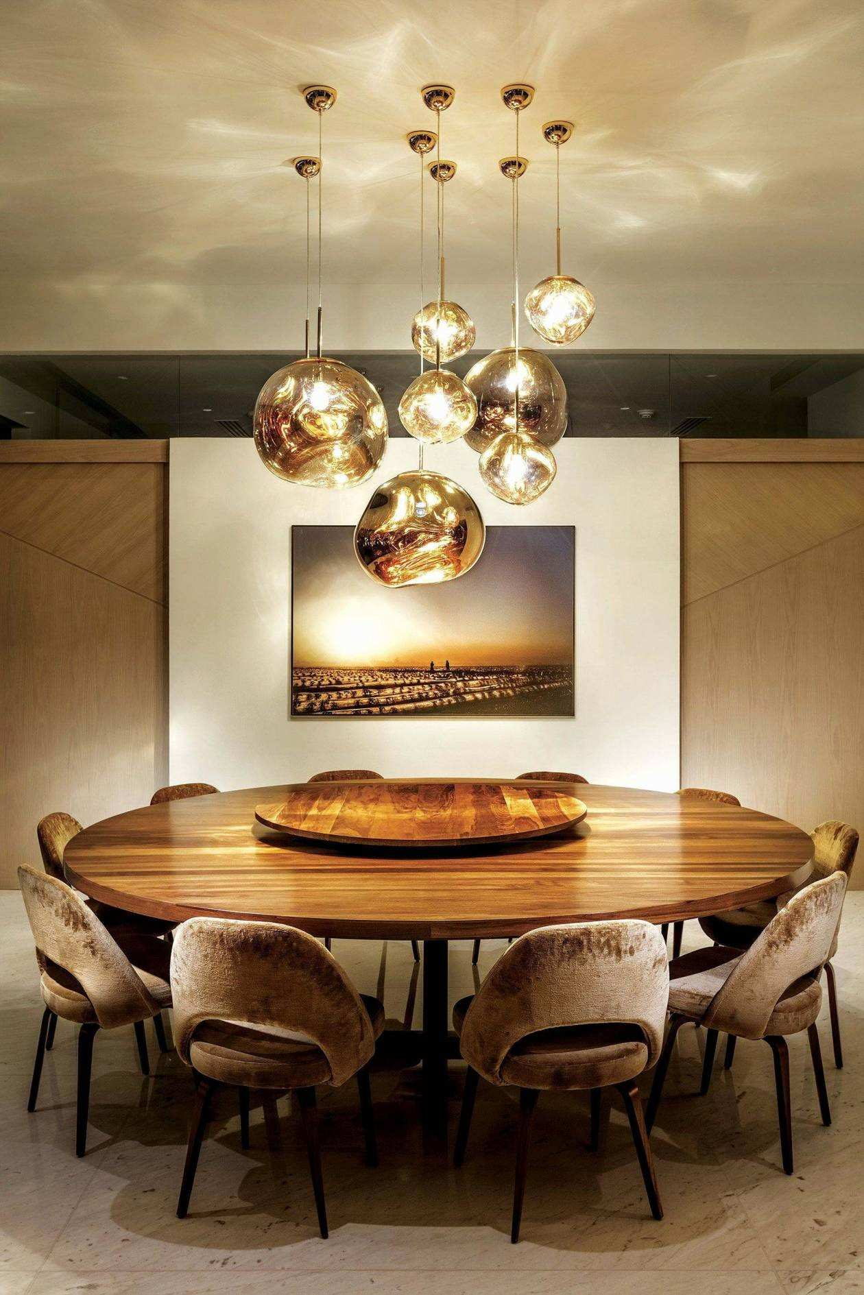 30 Awesome Chandelier Canvas