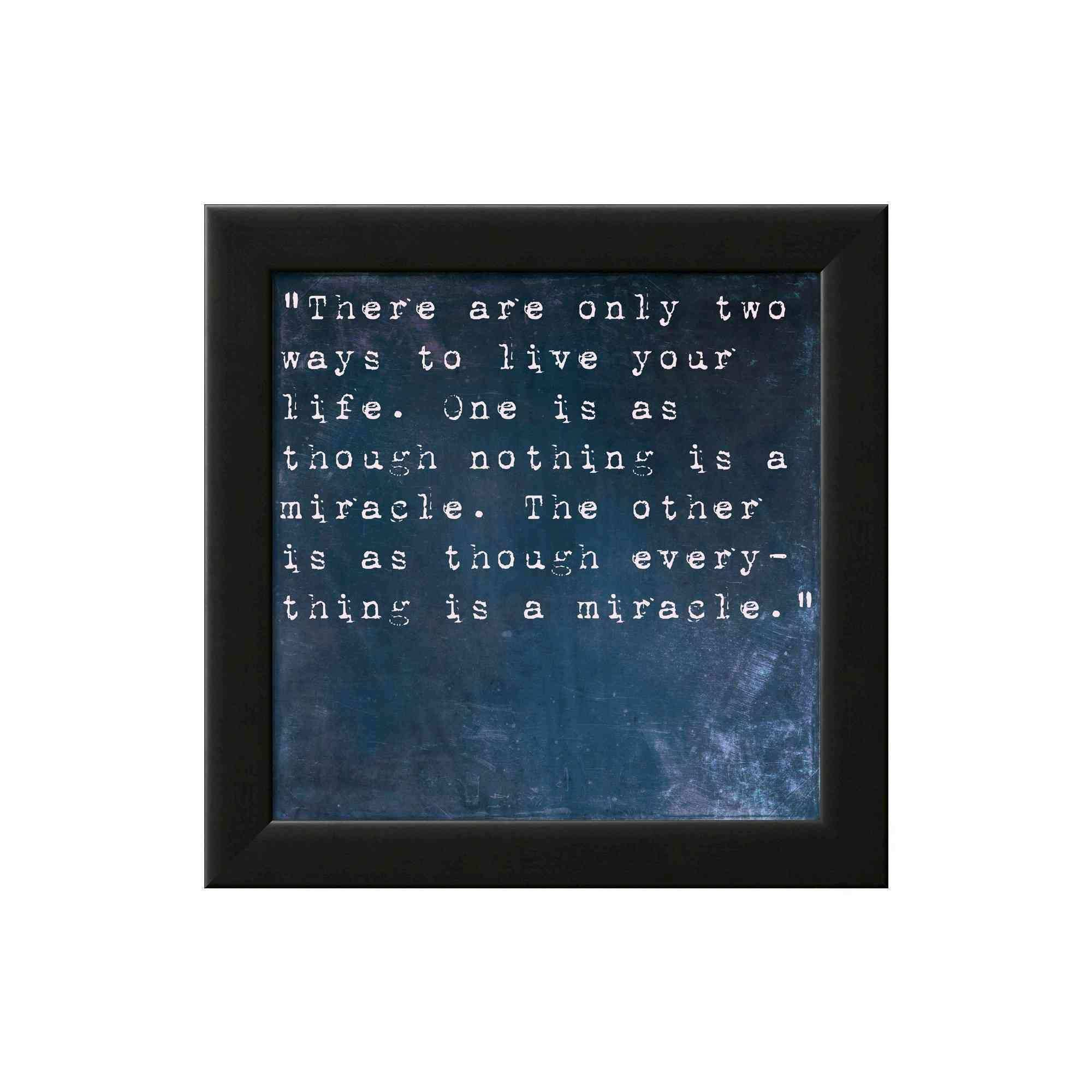 Painting Quotes New Art Framed Wall Poster Print Inspirational Quote