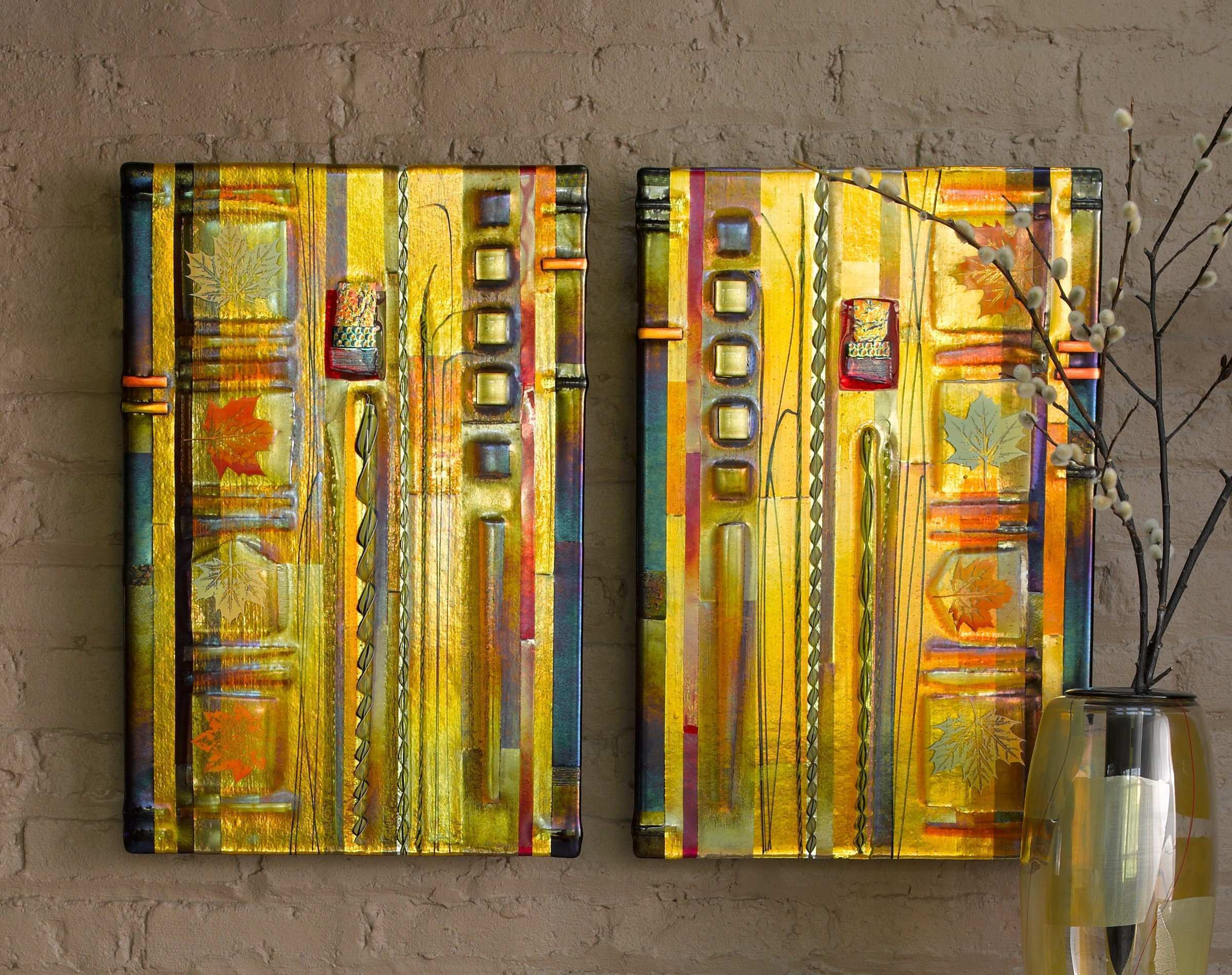 Wall Art Canvas Painting Unique Metal Wall Art Panels Fresh 1