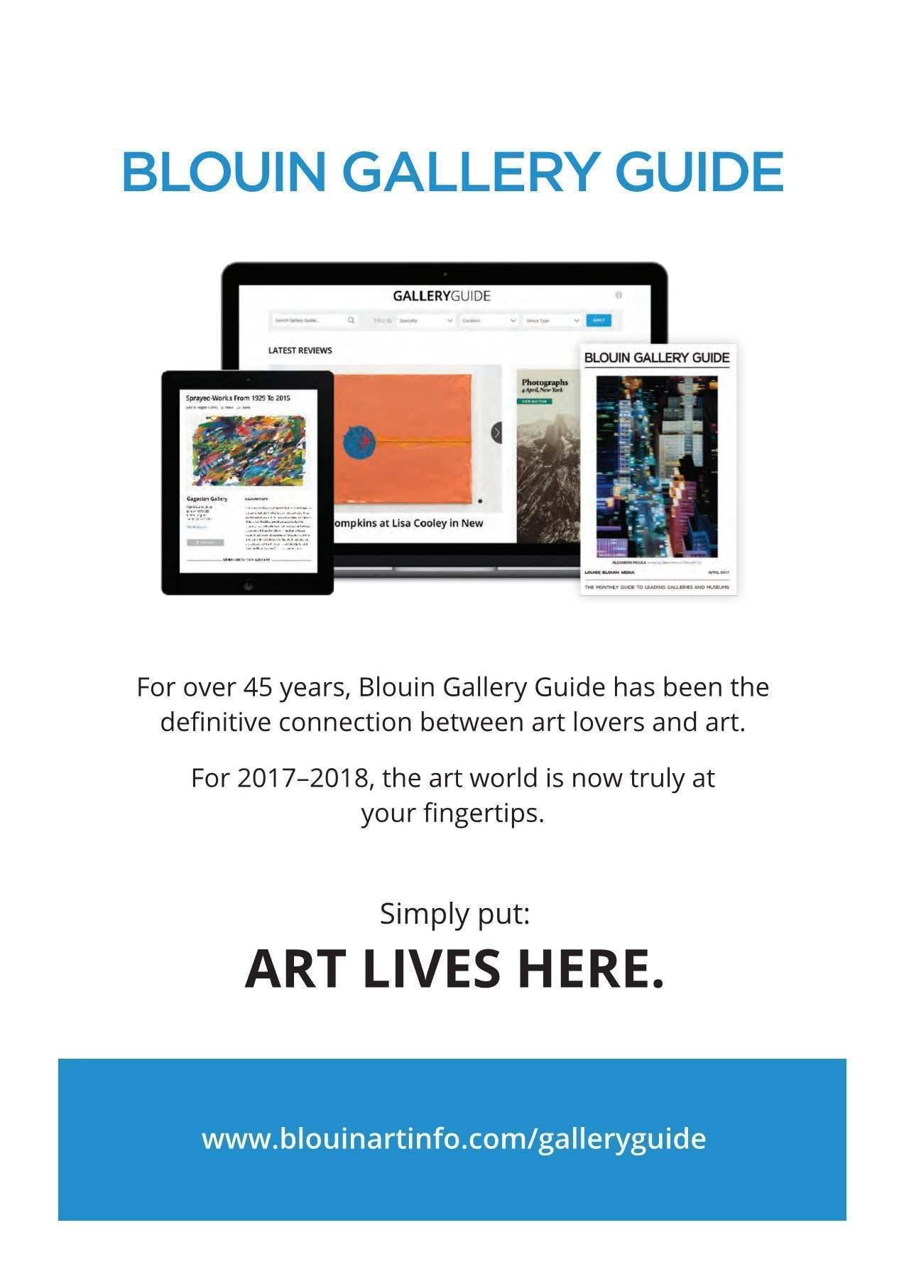 Artfair Frieze May2018 screen Pages 1 48 Text Version