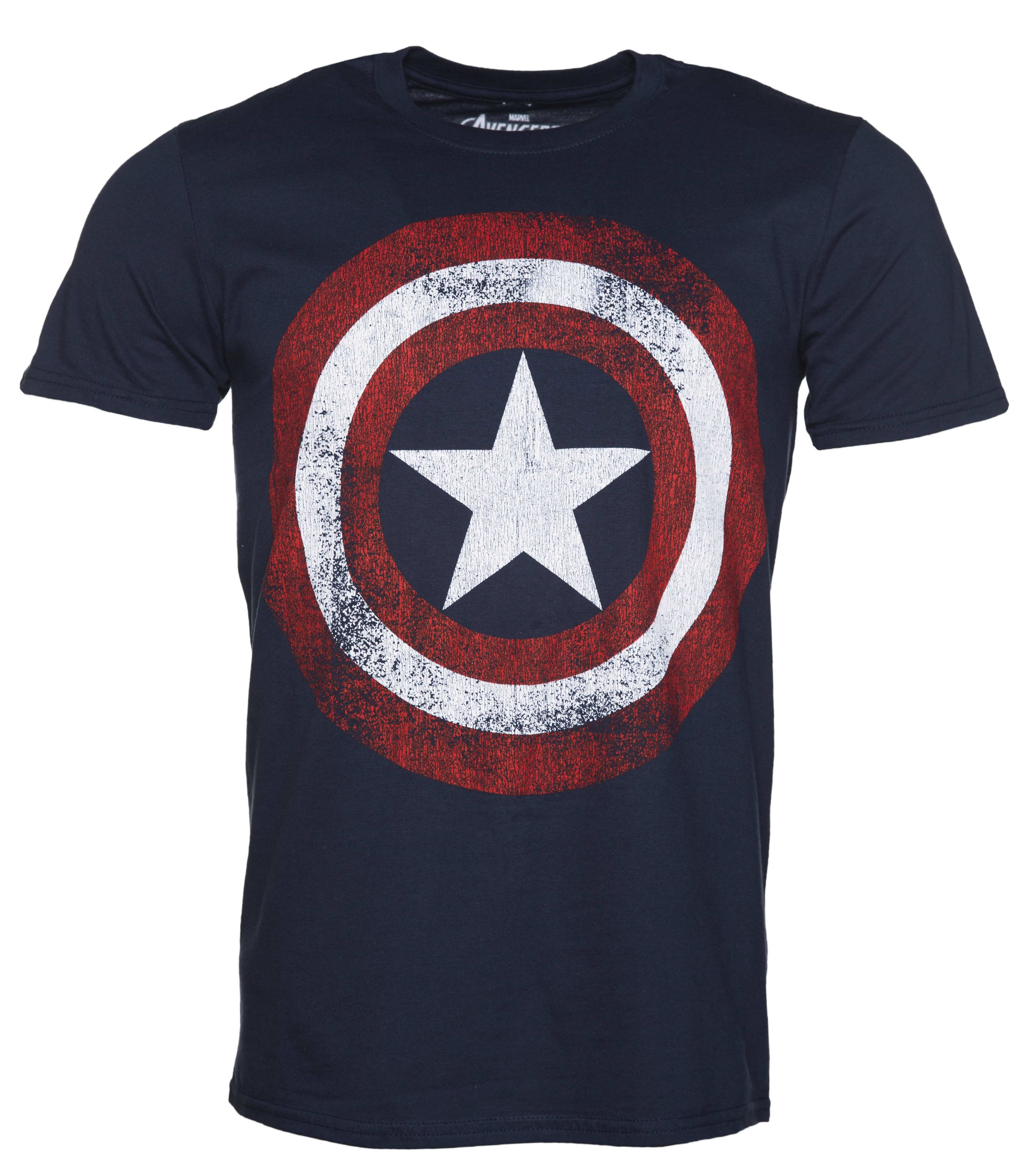Shop ficial Captain America T Shirts Tops Homewares Gifts and