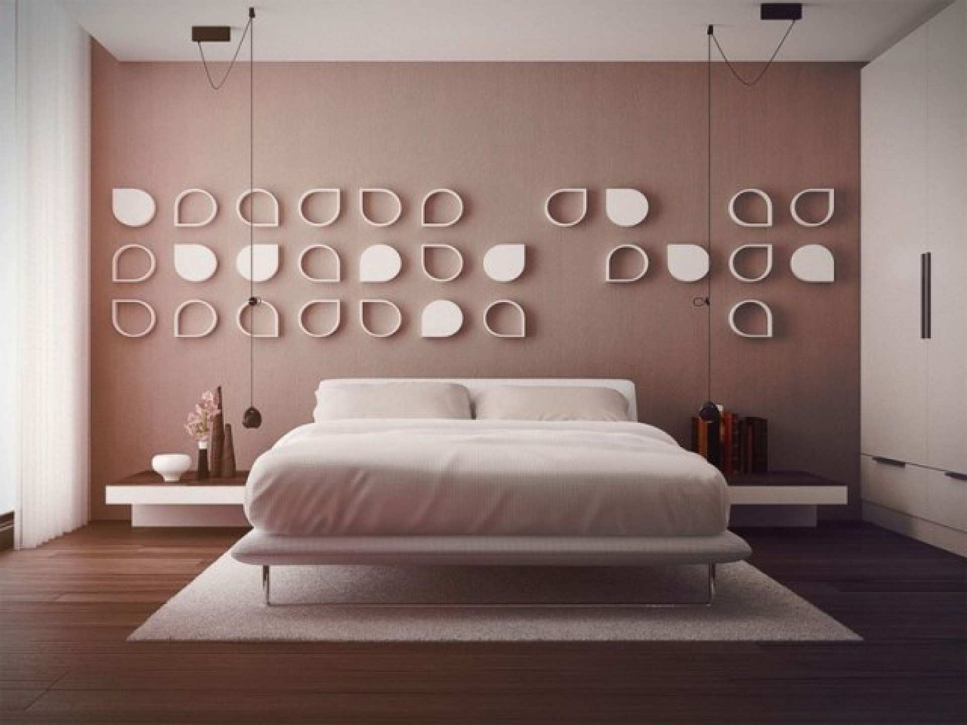 Download Bedroom Wall Decor