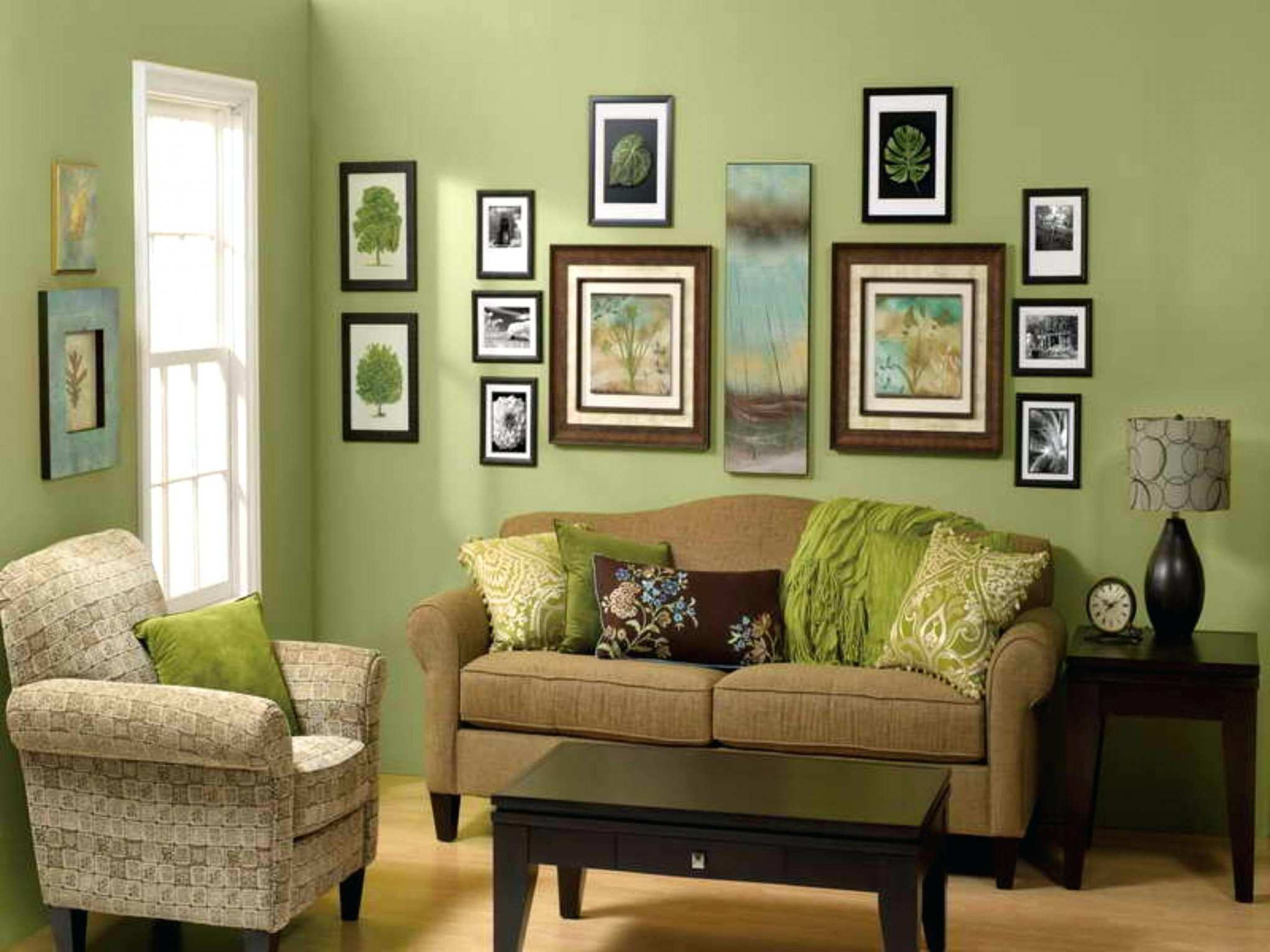 Cheap Artwork For Decorating Wall Scenery For Drawing Room Colorful