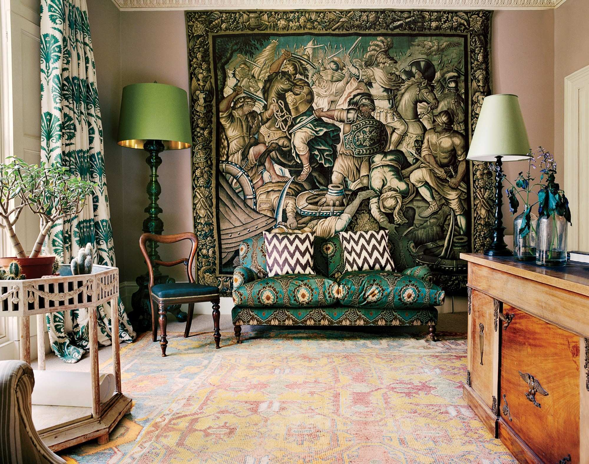 10 Home Decor & Interior Design Trends to Look for in 2017 Vogue