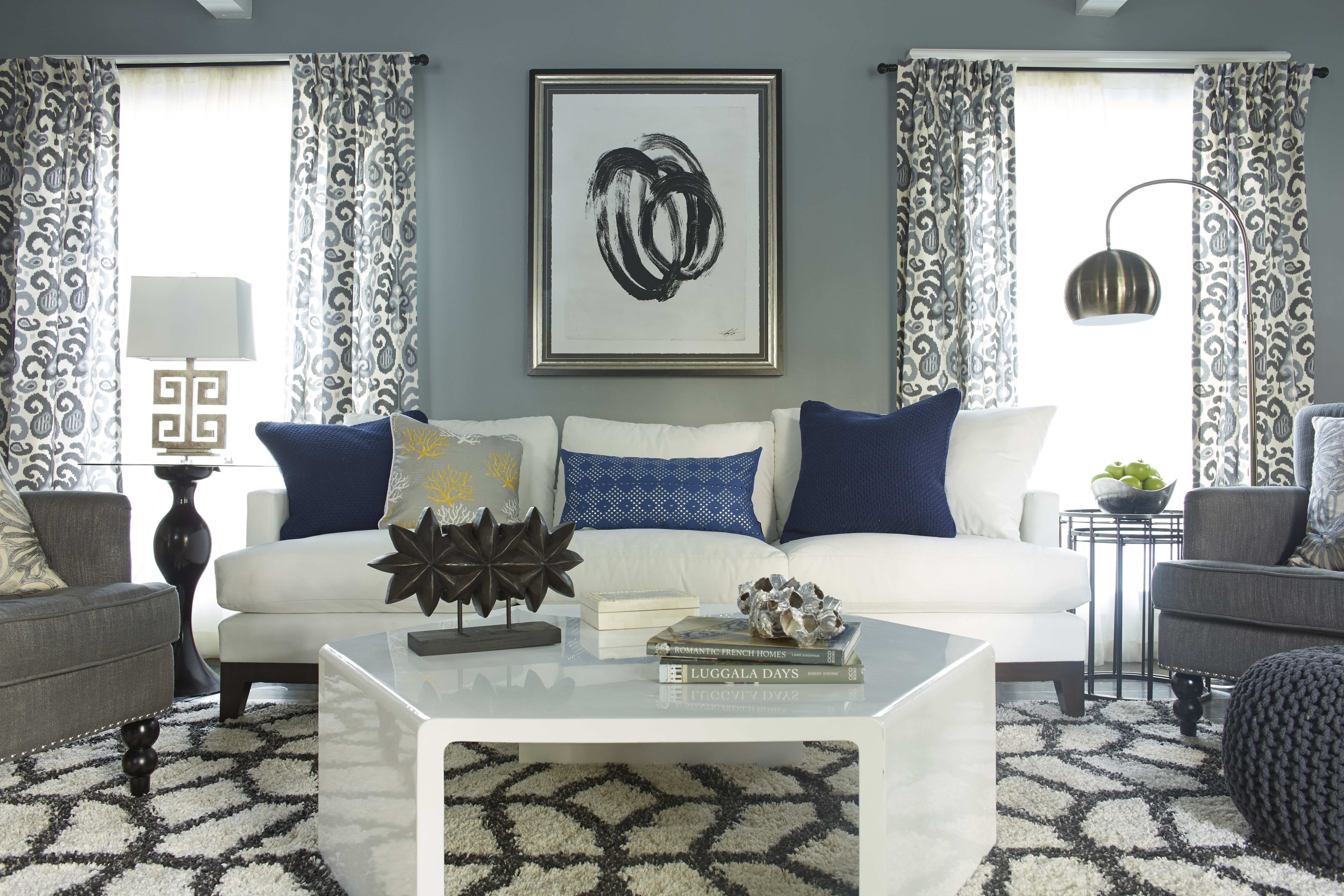 Living Room Family Room Furniture Ideas Arranging Living Front