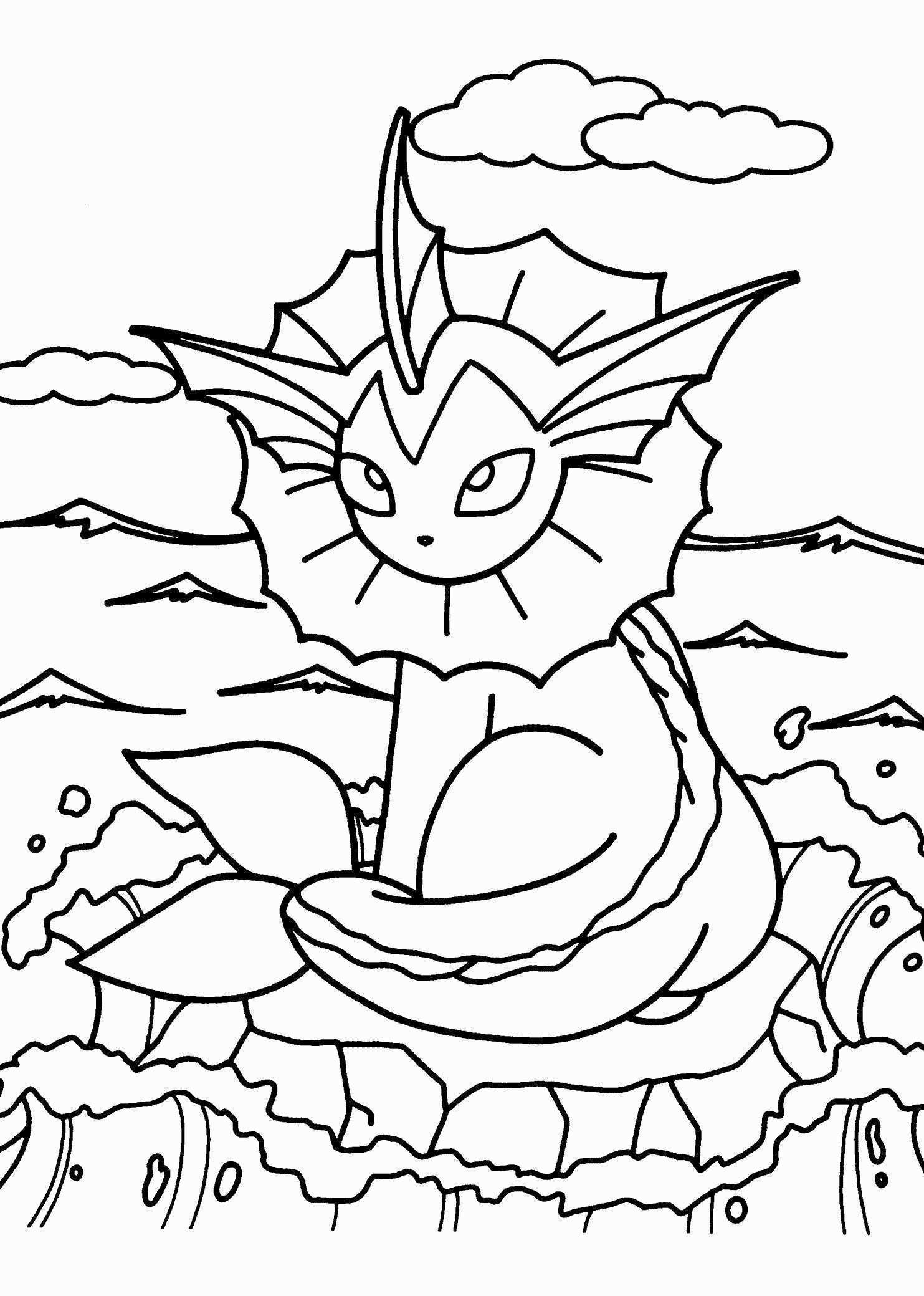 Free Coloring Pages for Children Awesome Free Kids S Best Page
