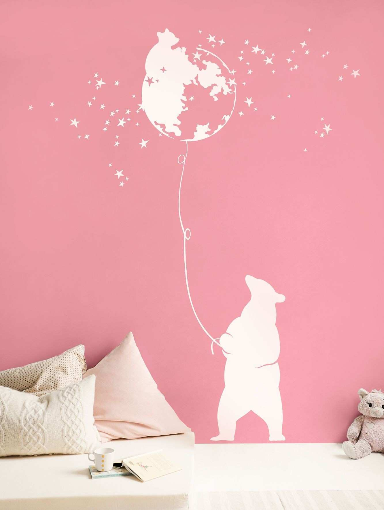 19 Inspirational butterfly Wall Stickers for Kids Rooms