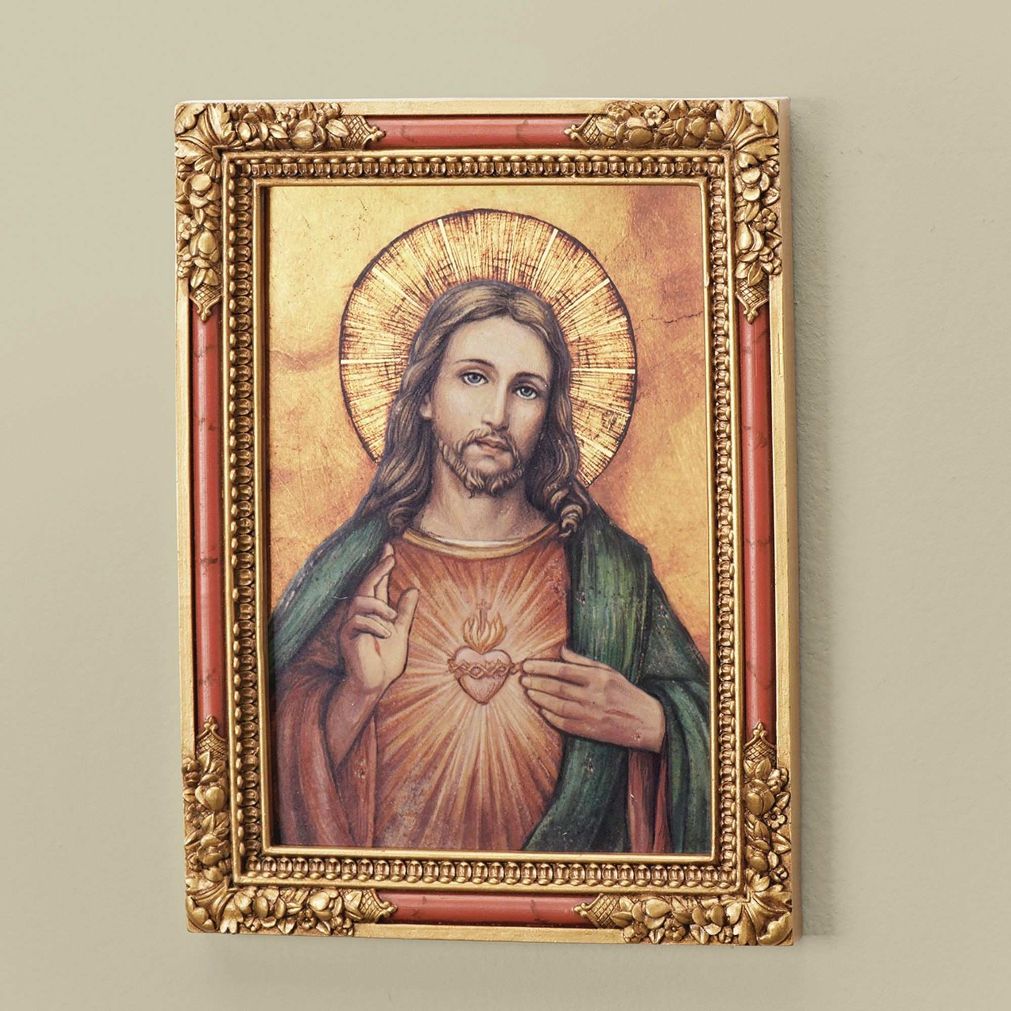 Astonishing Framed Christian Wall Art Lovely Mainstays Piece Key