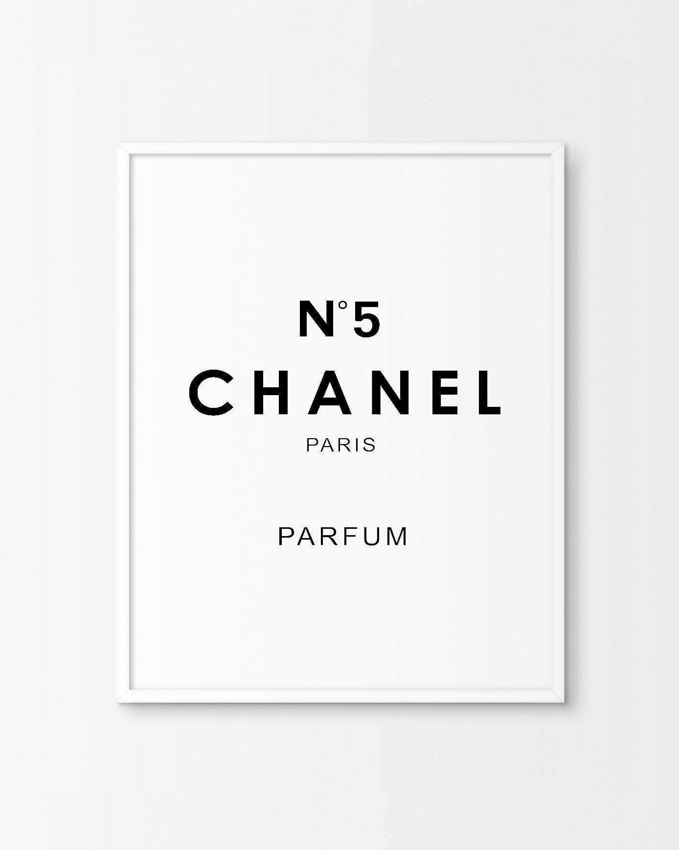Displaying s Coco Chanel Quotes Framed Wall Art View 14