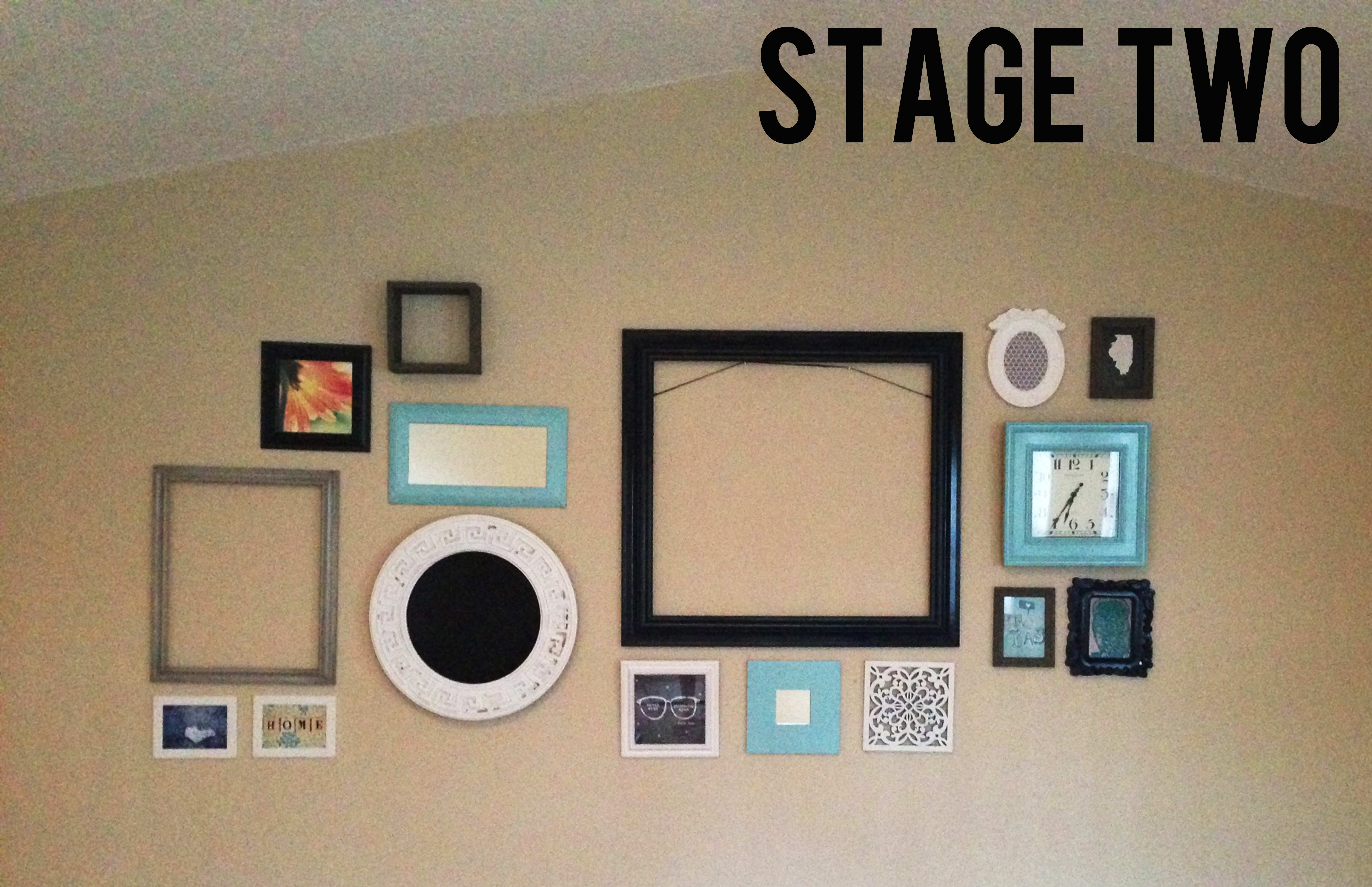 Collage Picture Frames Rustic Collage Picture Frames Collage
