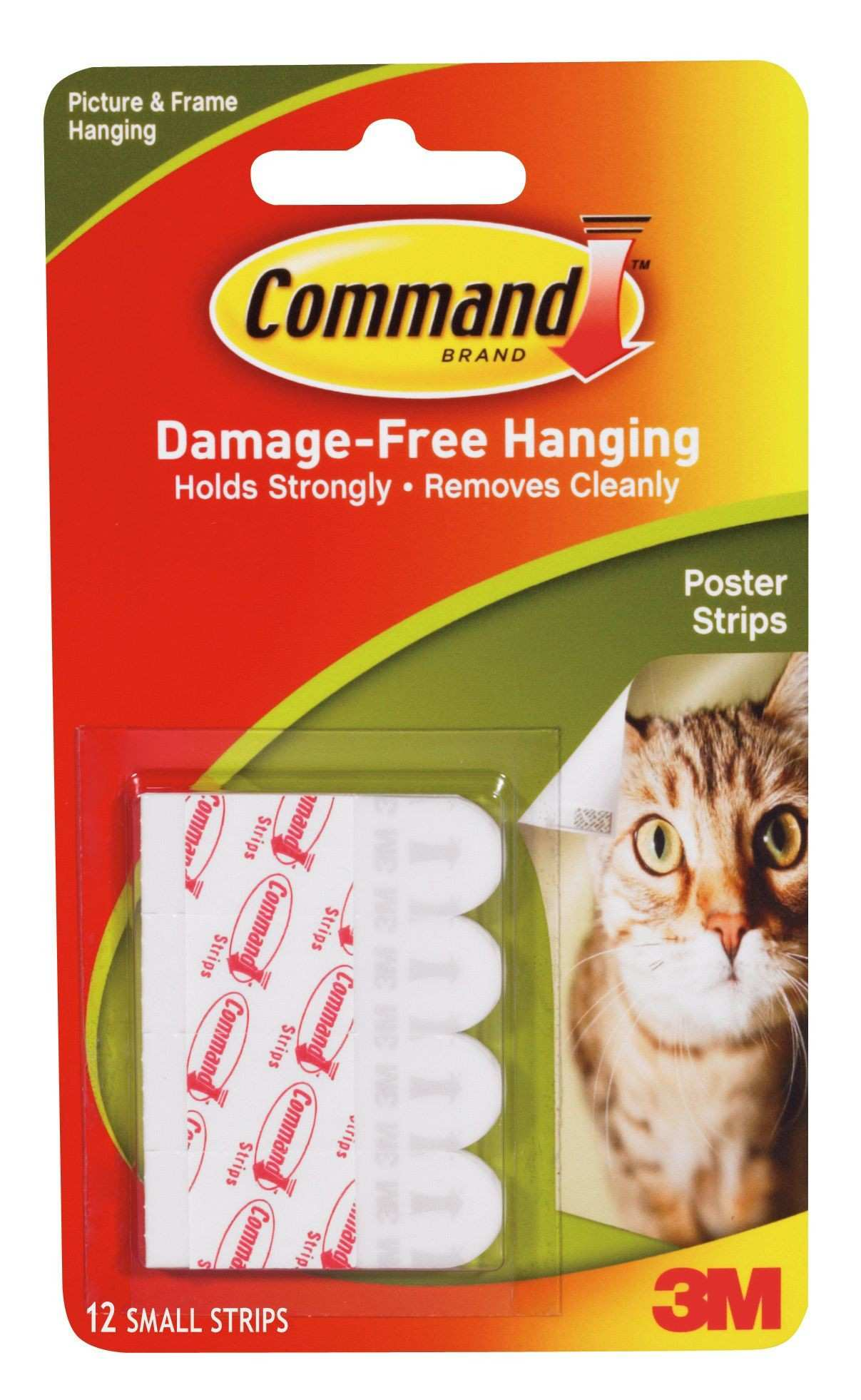 Velcro Removable Poster Hangers Best Amazon Mand Poster Hanging
