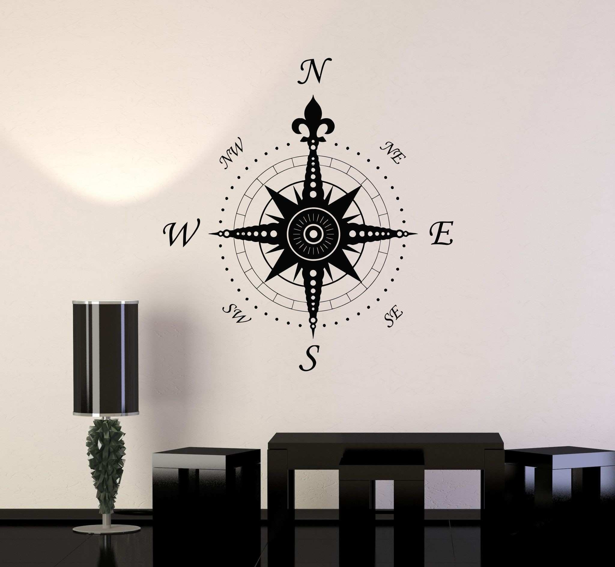 32 Lovely pass Wall Decal