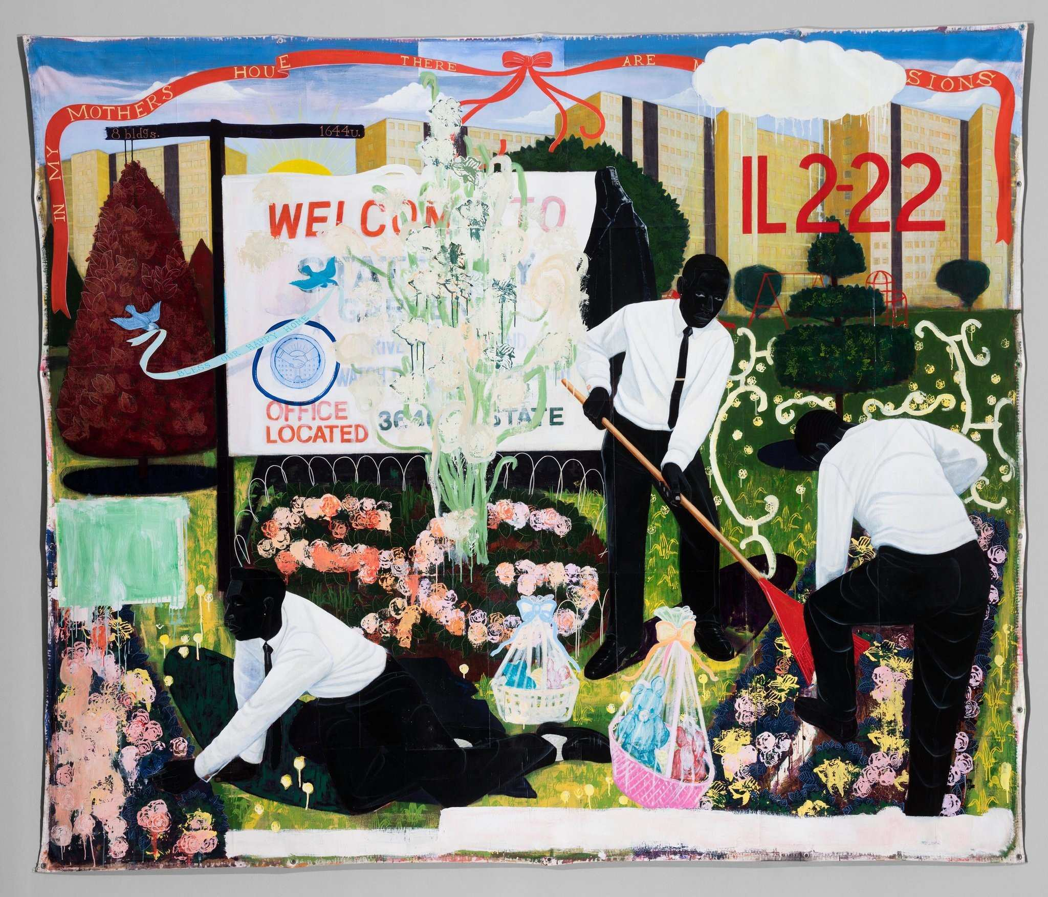 Contemporary Art & Identity Lessons Tes Teach