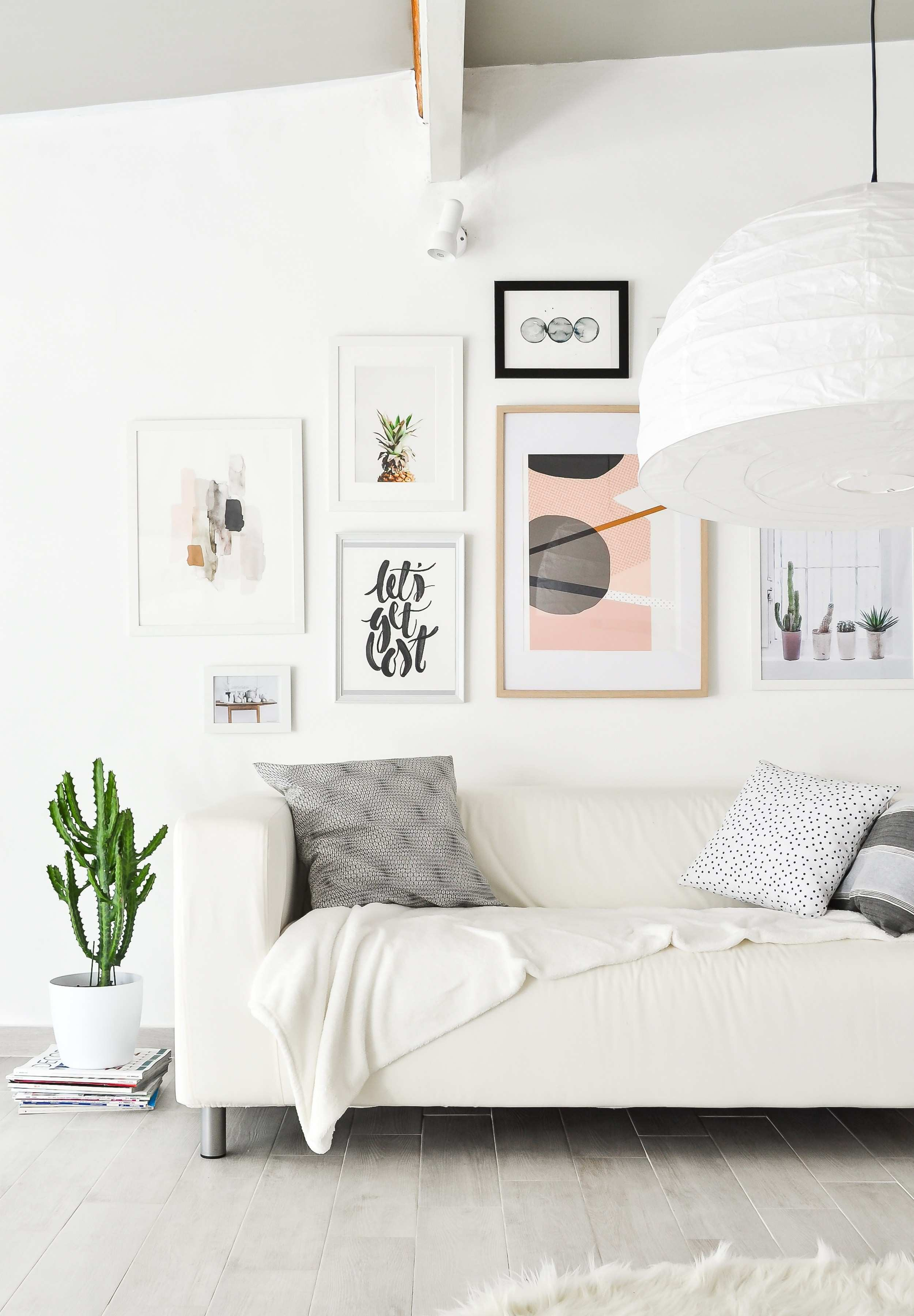 Where to Buy Affordable Art line