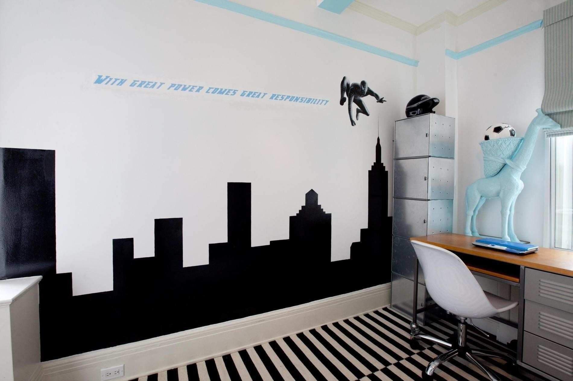 Sumptuous Design Inspiration Cool Wall Art For Guys Boys Room 50