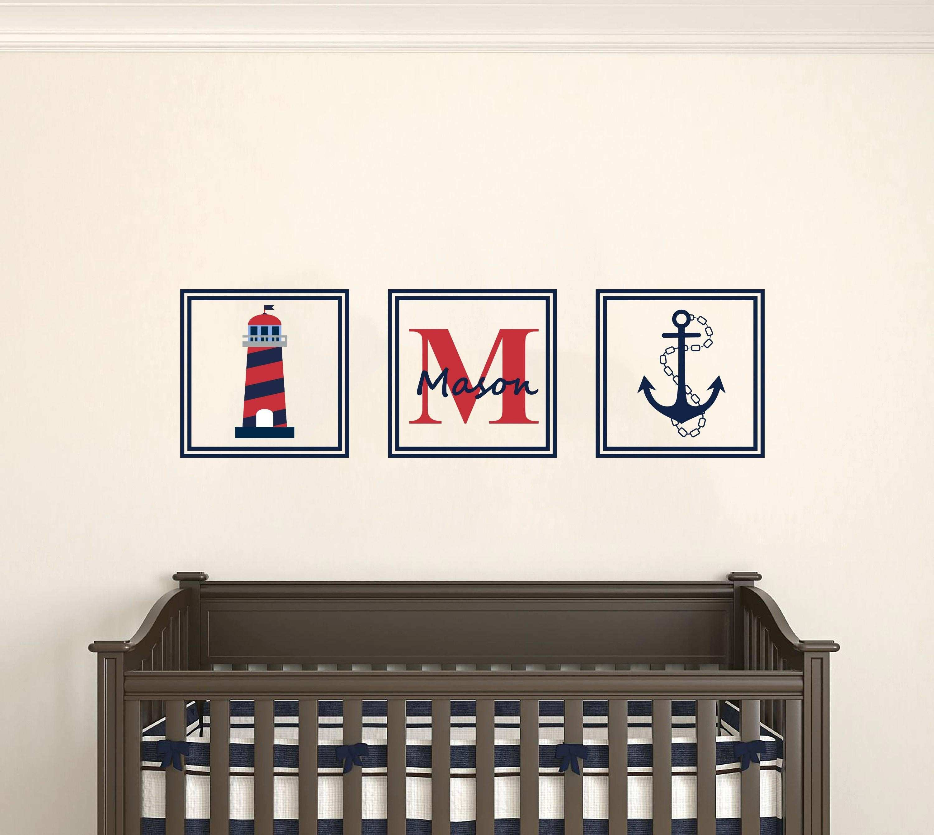 Home Design Boys Wall Decor Joshua 1 9 Decal Quote Be Strong And