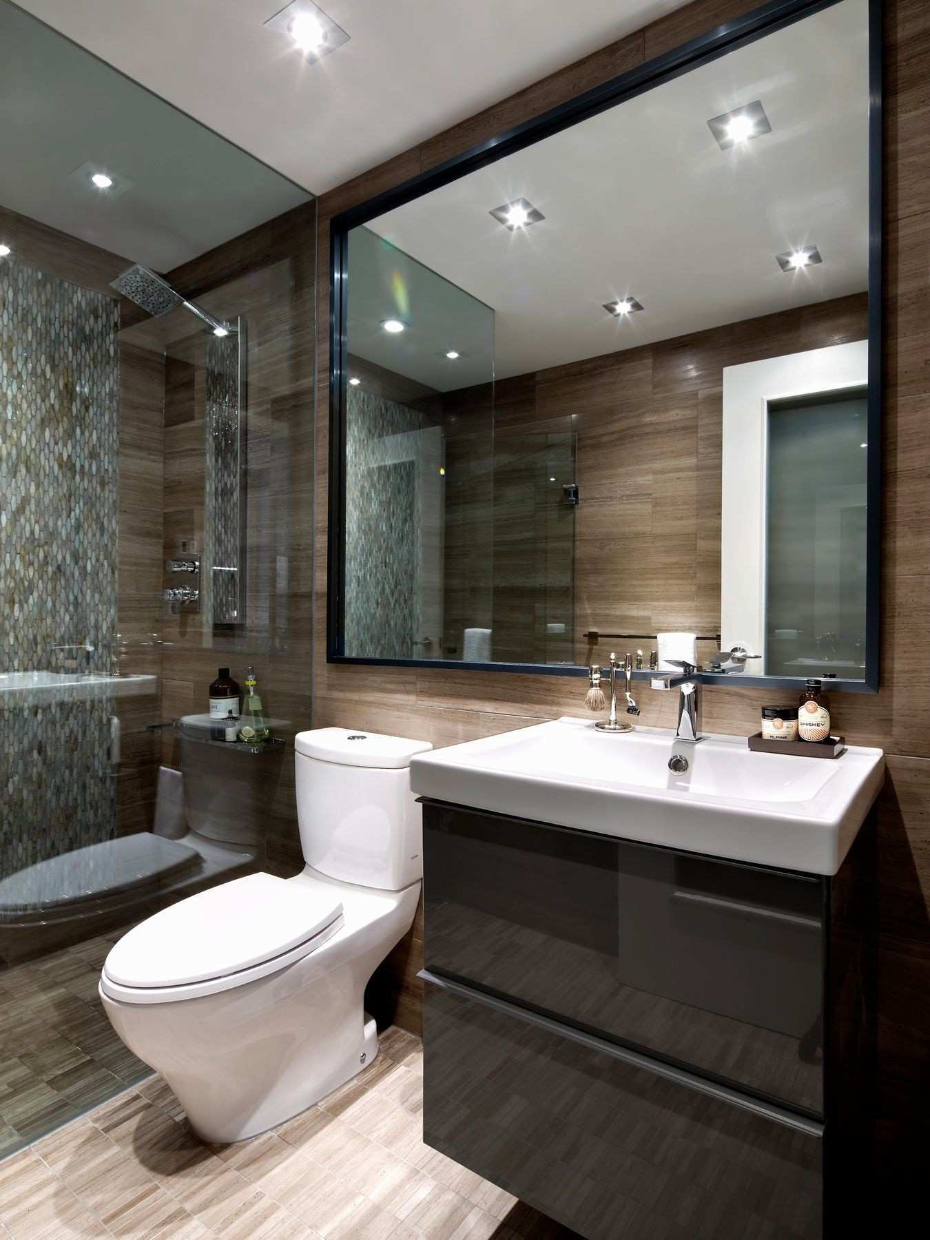 Awesome Bathroom Mirror Lighting Ideas terranovaenergyltd