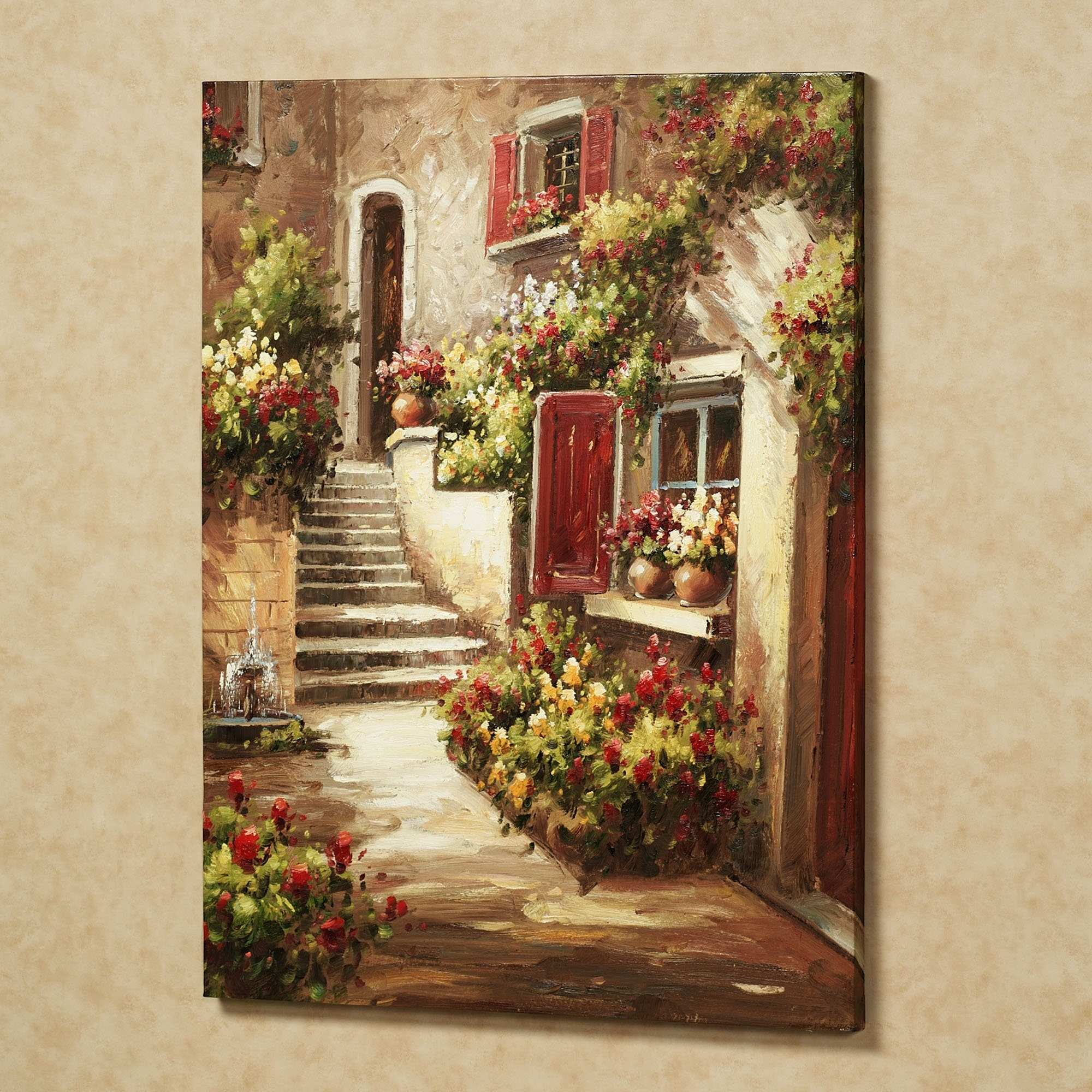Showing s of French Country Wall Art Prints View 7 of 15 s
