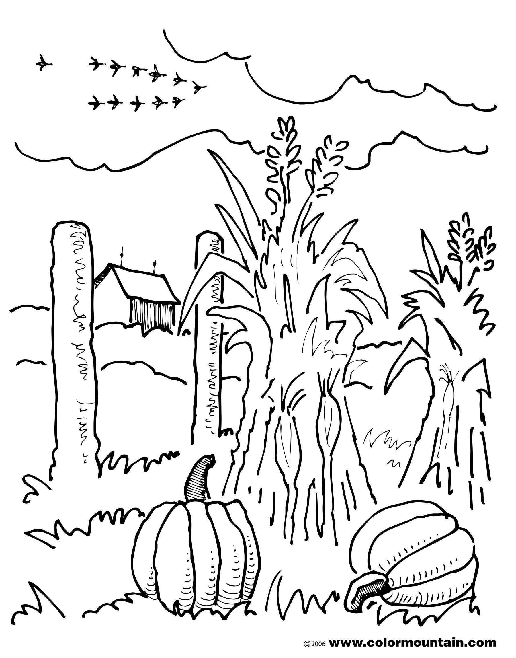 Kids Coloring Pages Printable heathermarxgallery