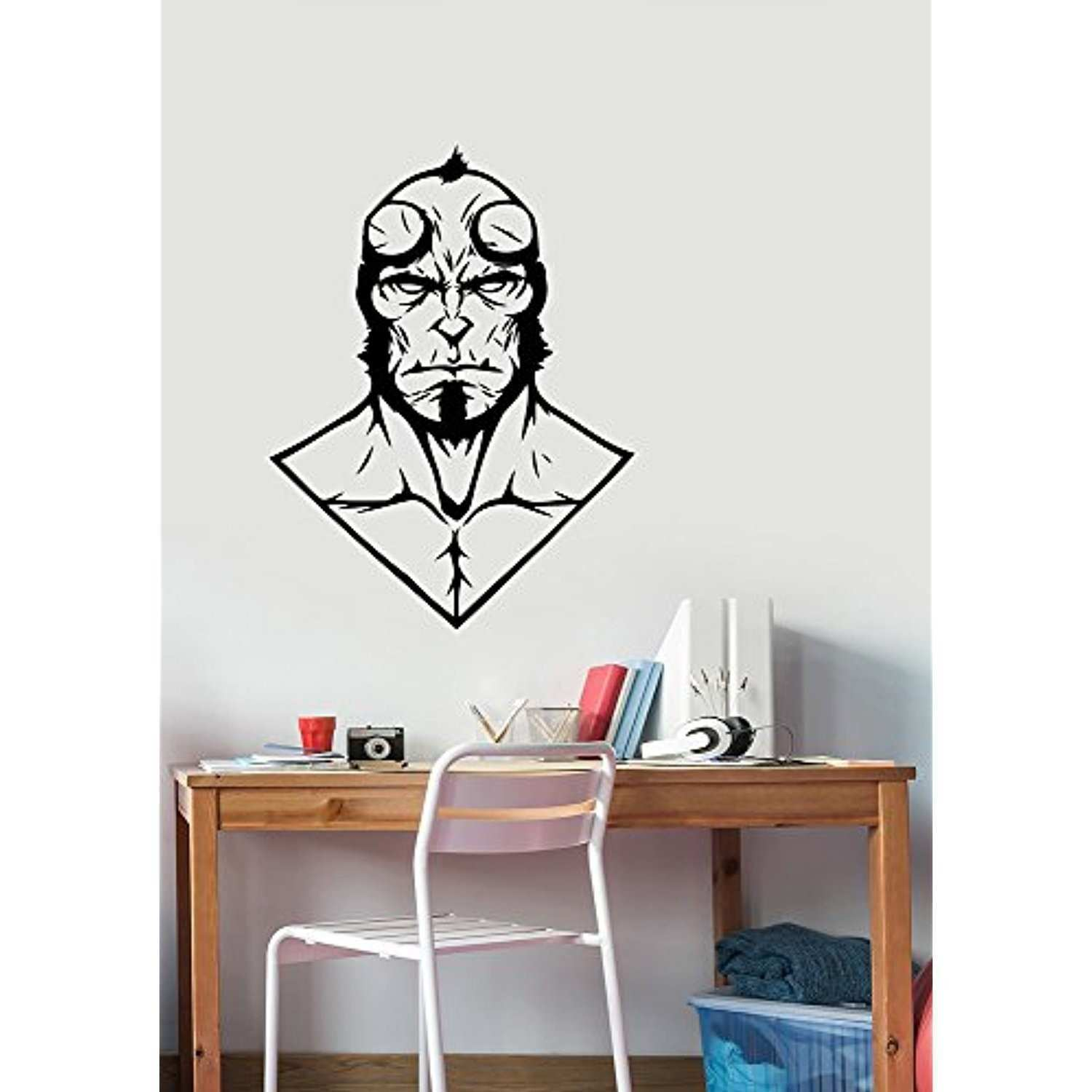 Awesome Vinyl Decals for Hangers