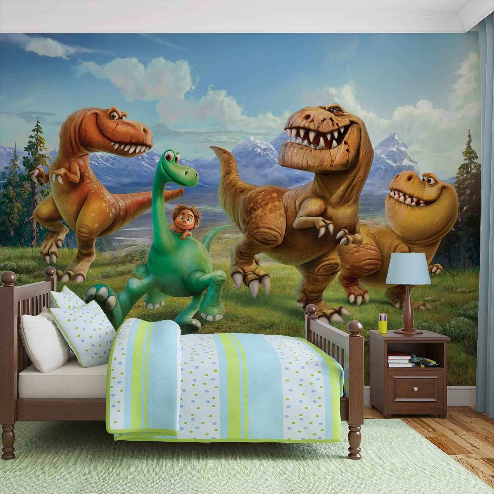 Disney Good Dinosaur Wallpaper Mural 3170WM Top 50