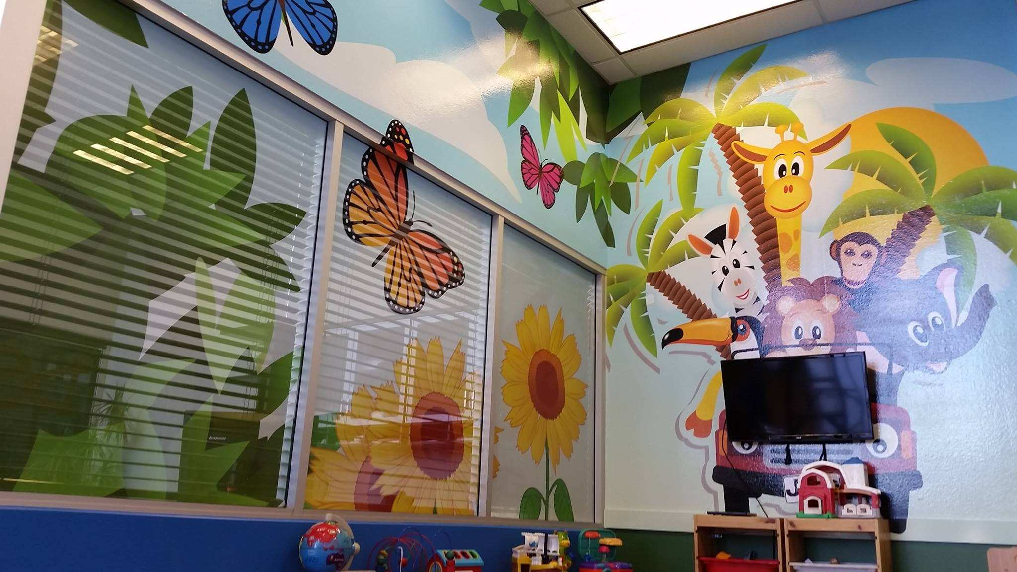 Format Printing and Custom Graphics Tempe