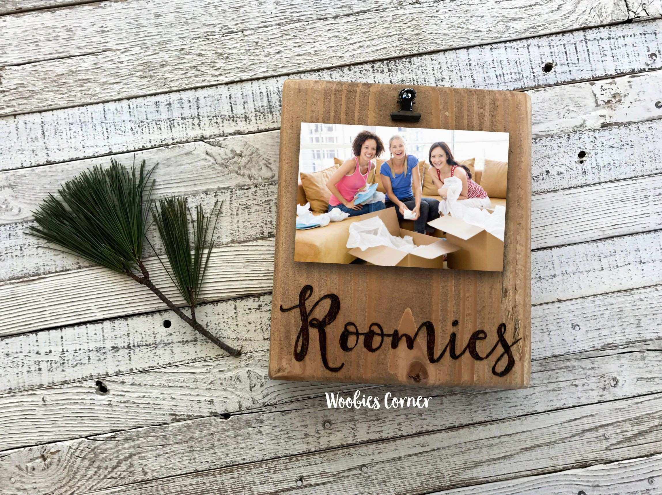 Gifts for roommates Roommate t Best friend picture frame
