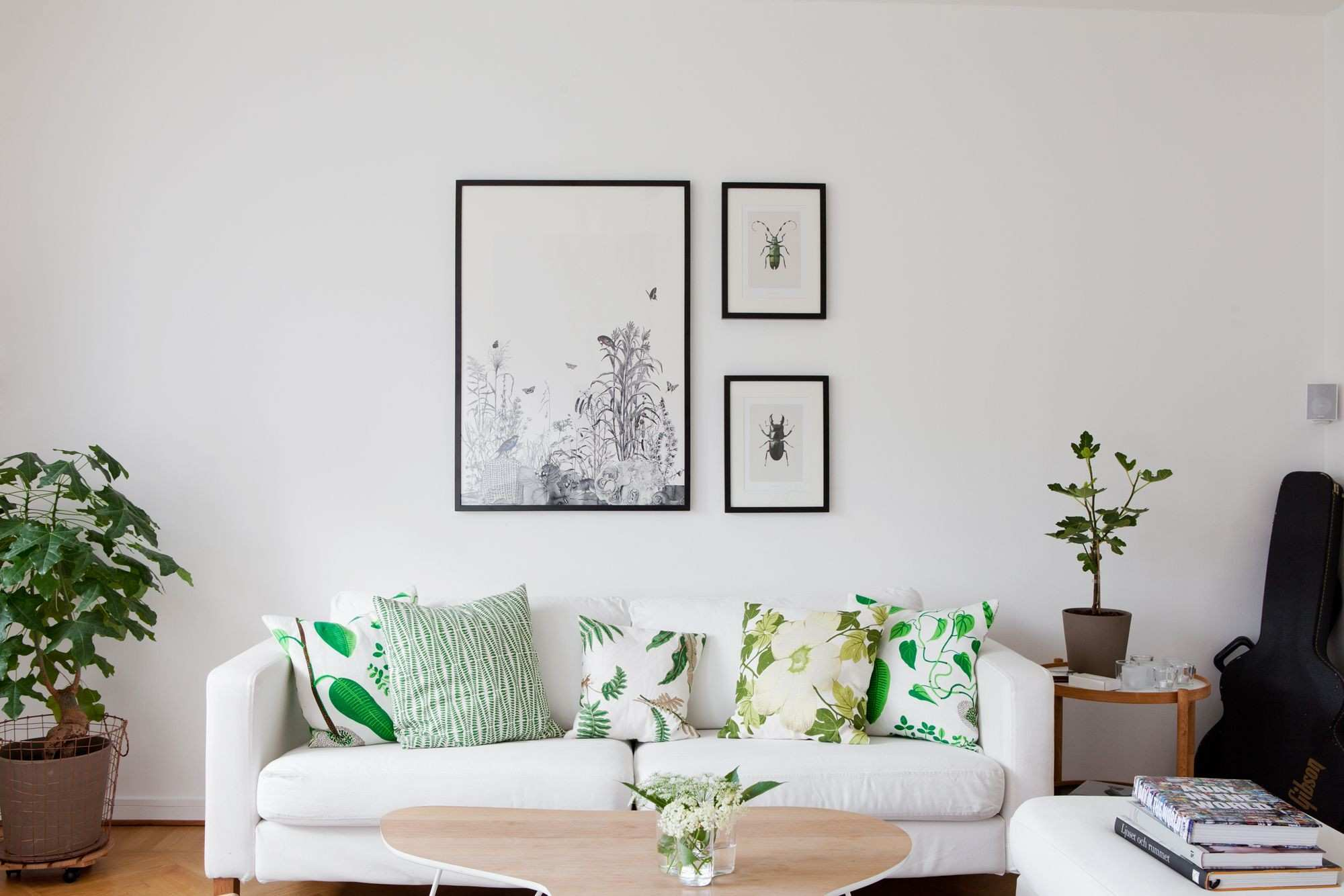 Decorating A Long Wall In A Living Room Elegant Pin by Essi On Home Living Room Pinterest