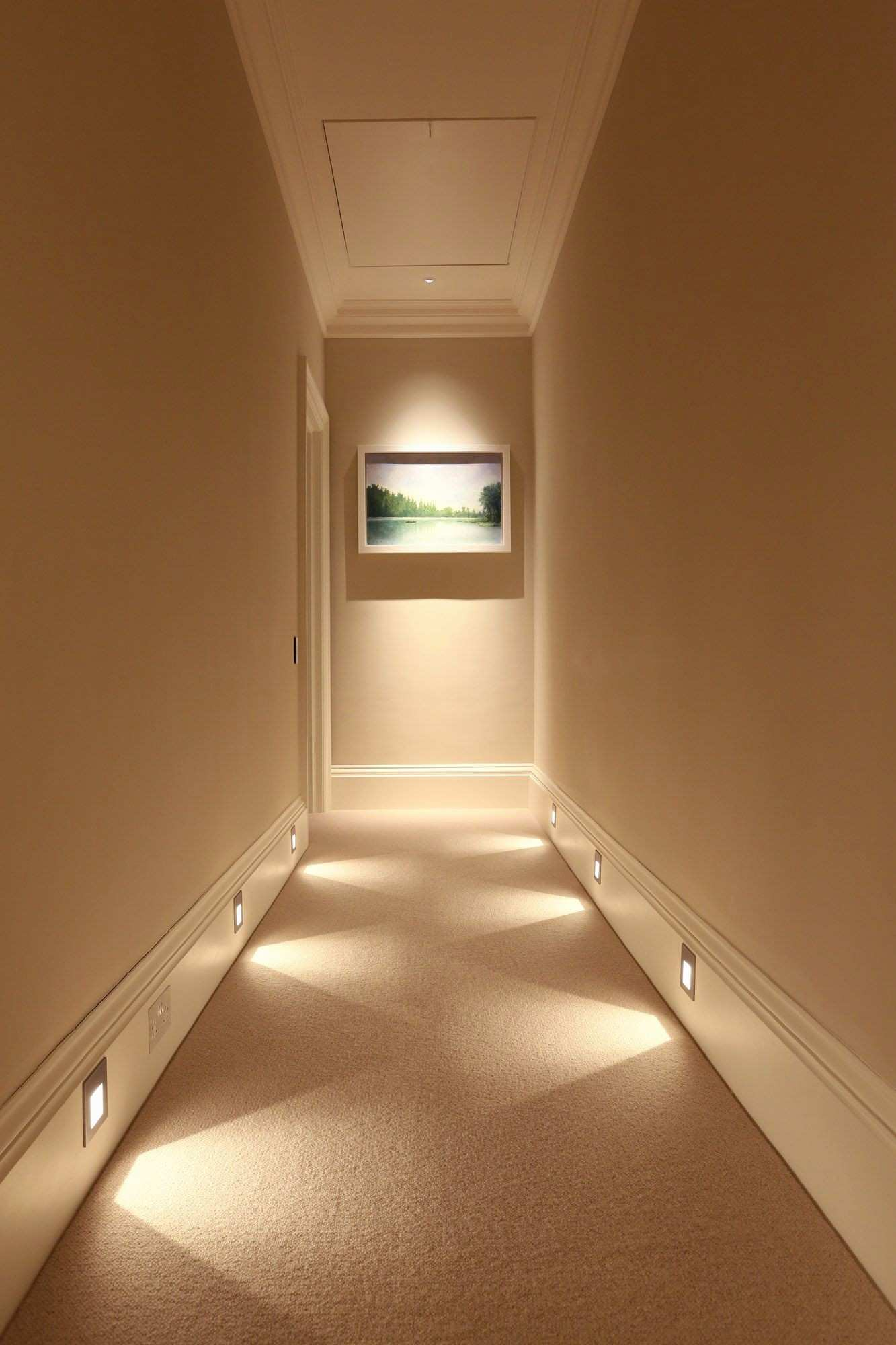 25 Beautiful Outdoor Led Recessed Lighting