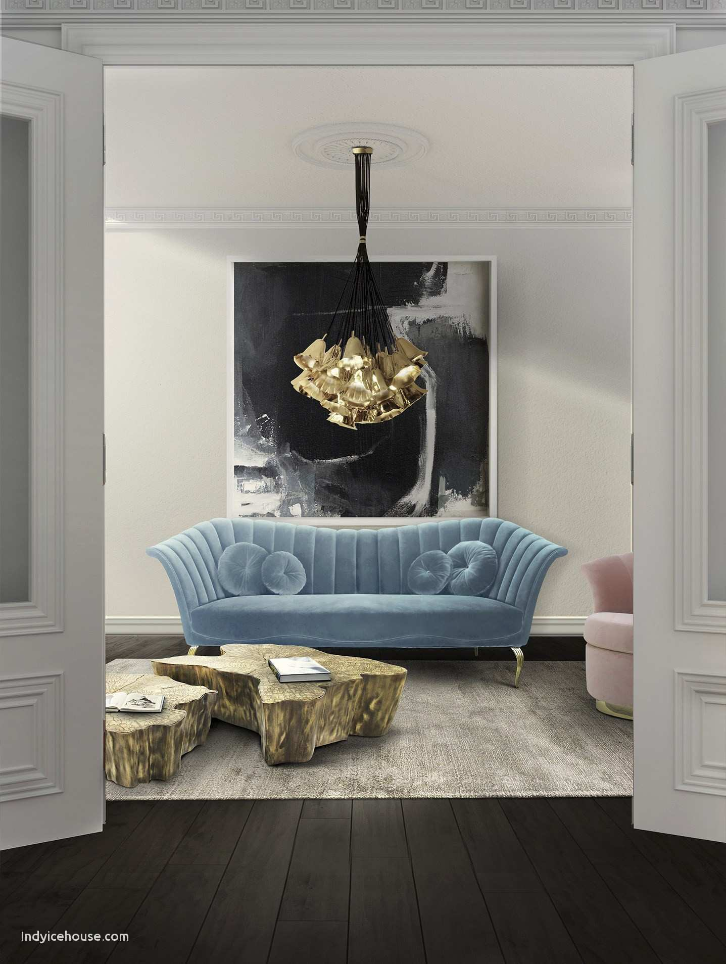 Inspirational Bedroom Painting Ideas Gray Home Interior