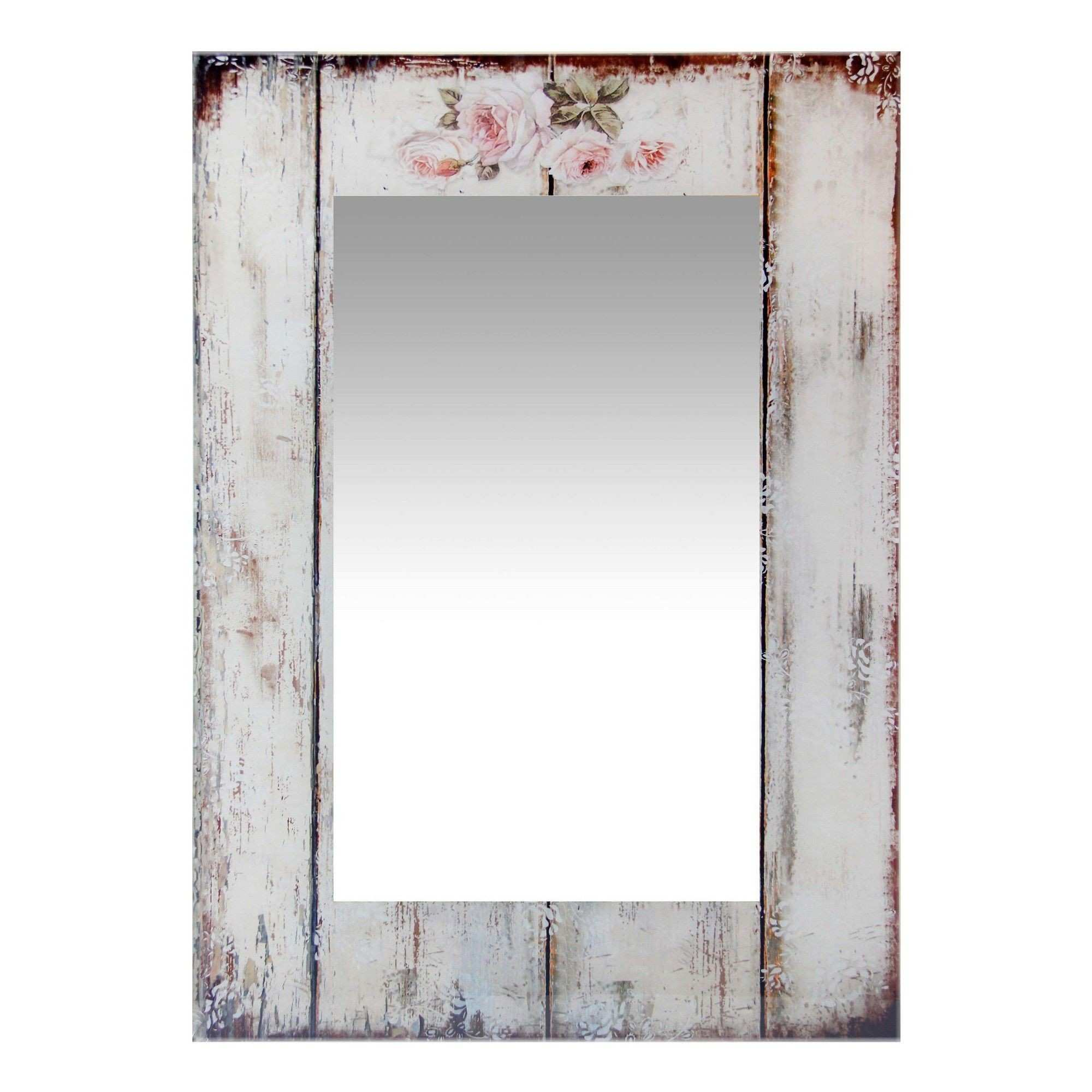 Infinity Instruments Decorative Wall Mirror