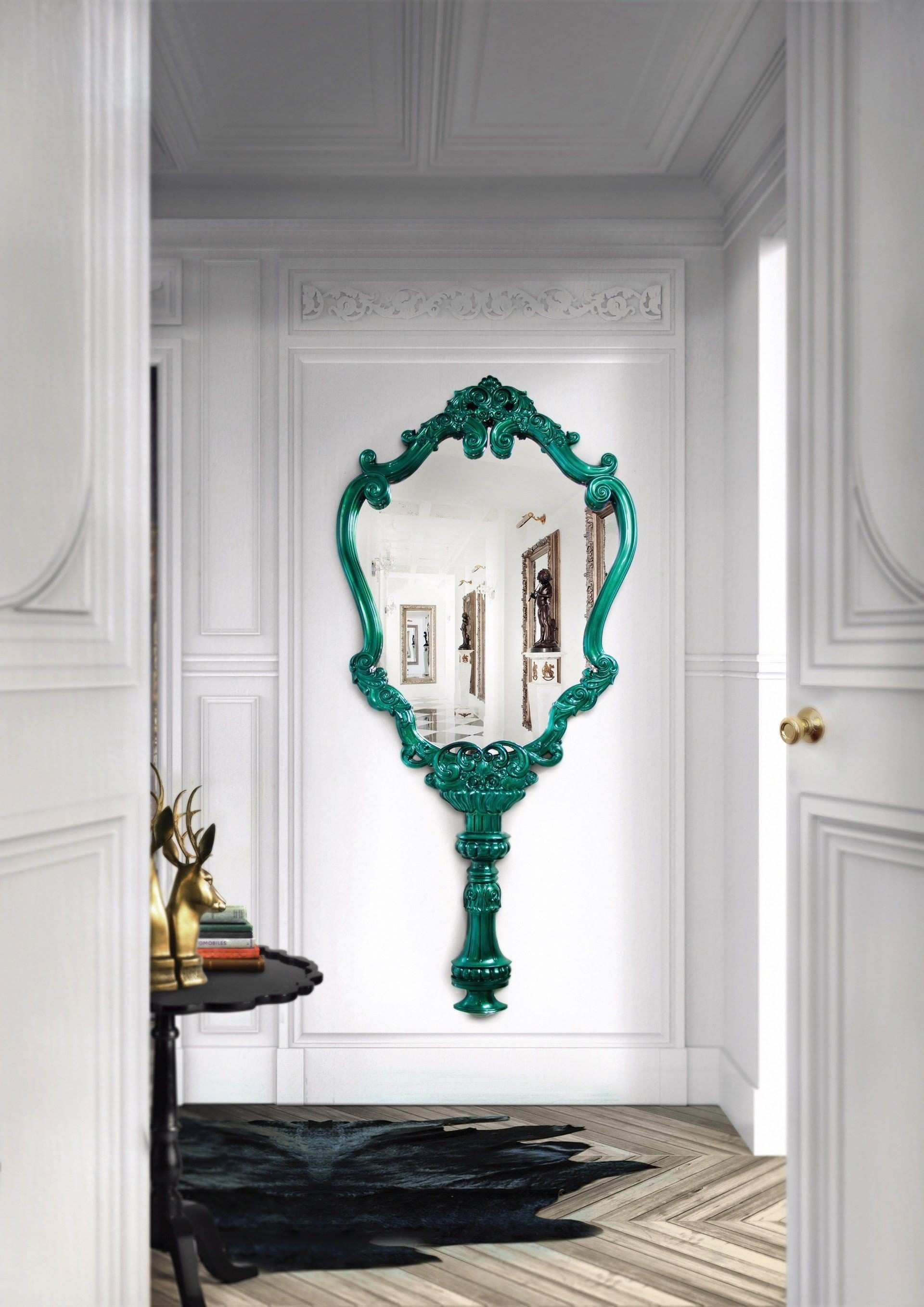 marie therese mirror limited edition boca do lobo 00