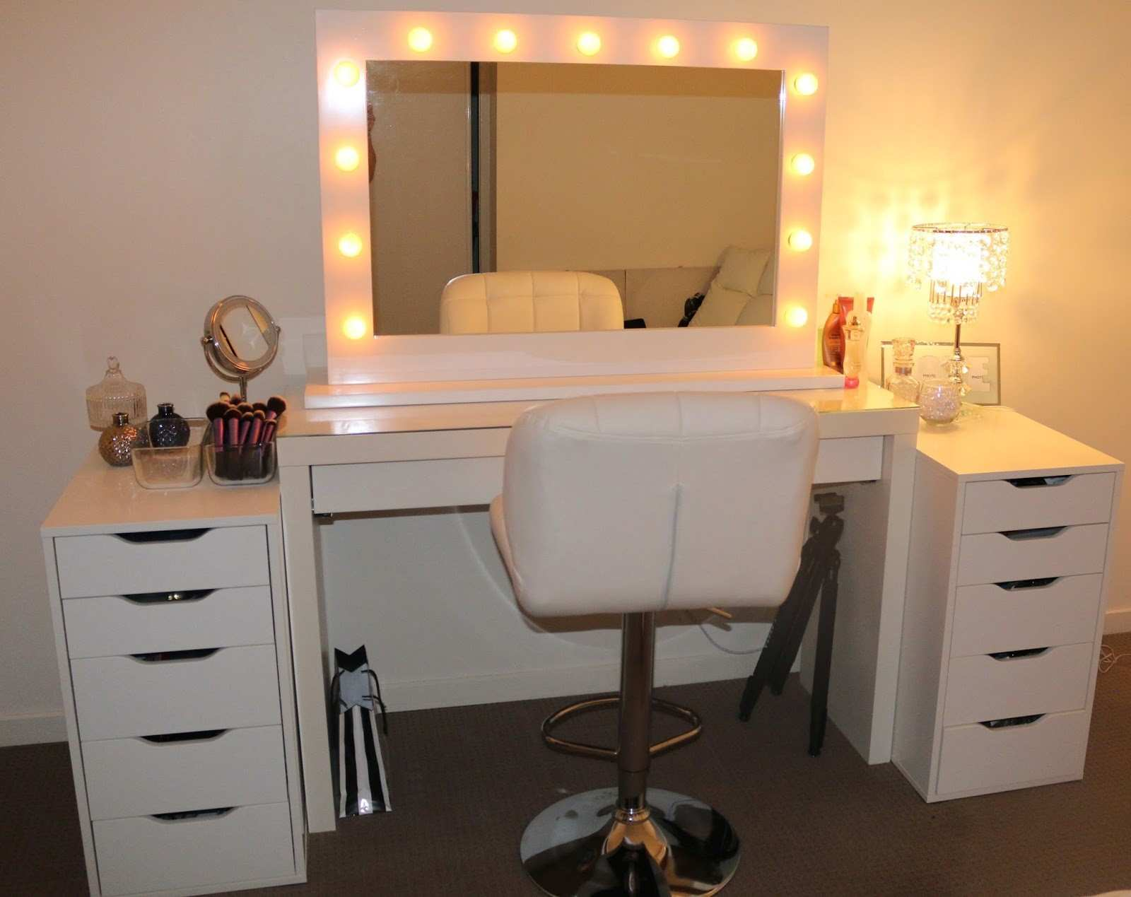 Decorative Wall Mirrors Ikea Best Of Ikea Bathroom Mirrors with Lights Luxury Vanity Mirror with Lights