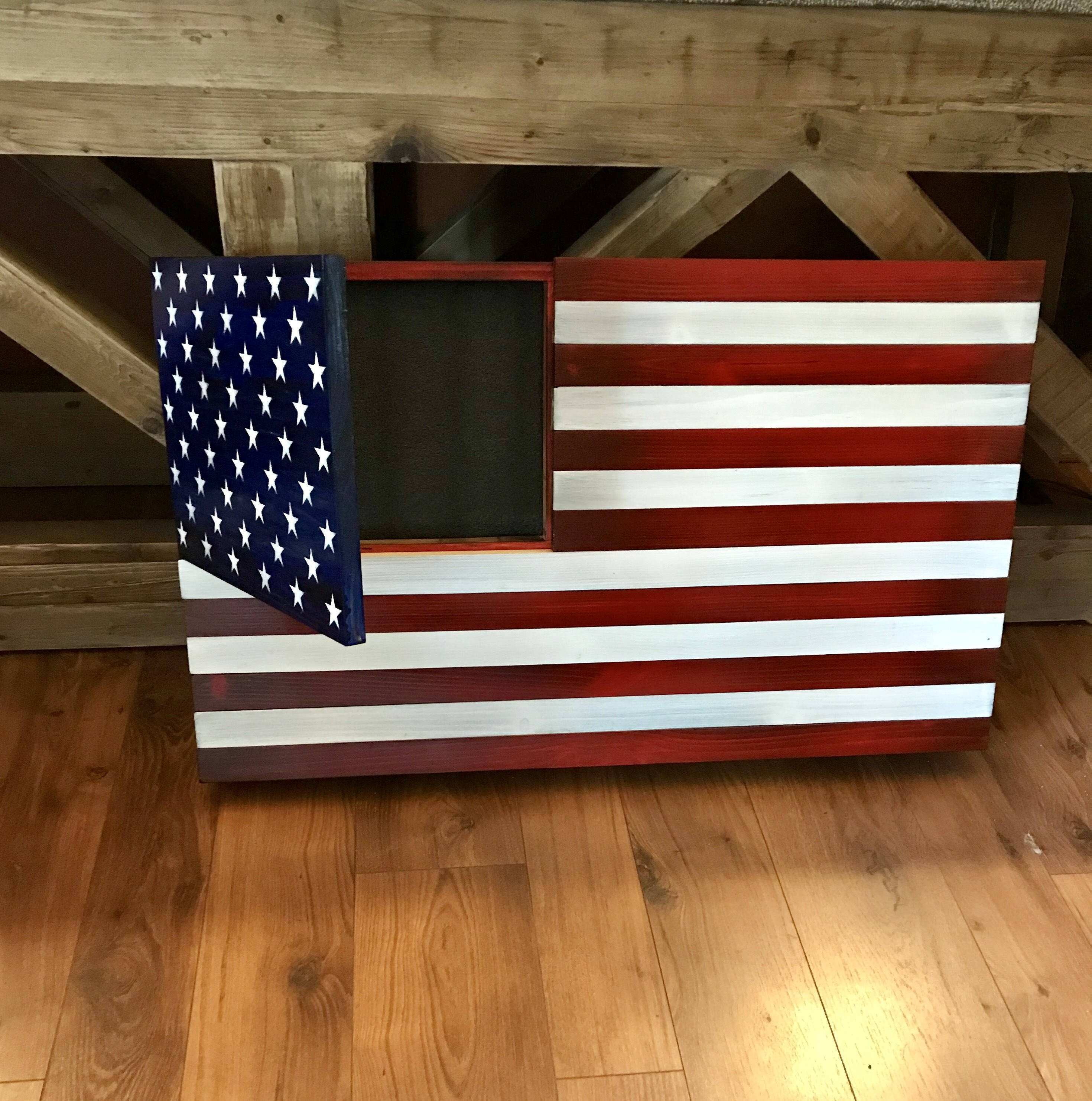 Distressed Wood Wall Art Awesome 36 Best Wood American Flag Wall