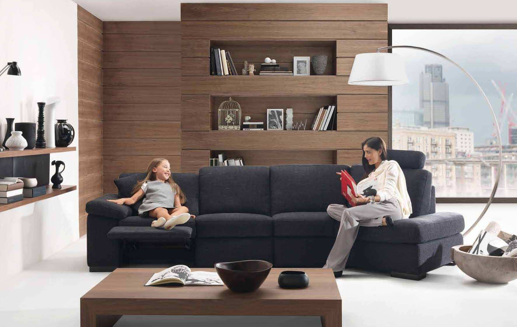 Simple Decorative Wall Cover for Living Room Concept