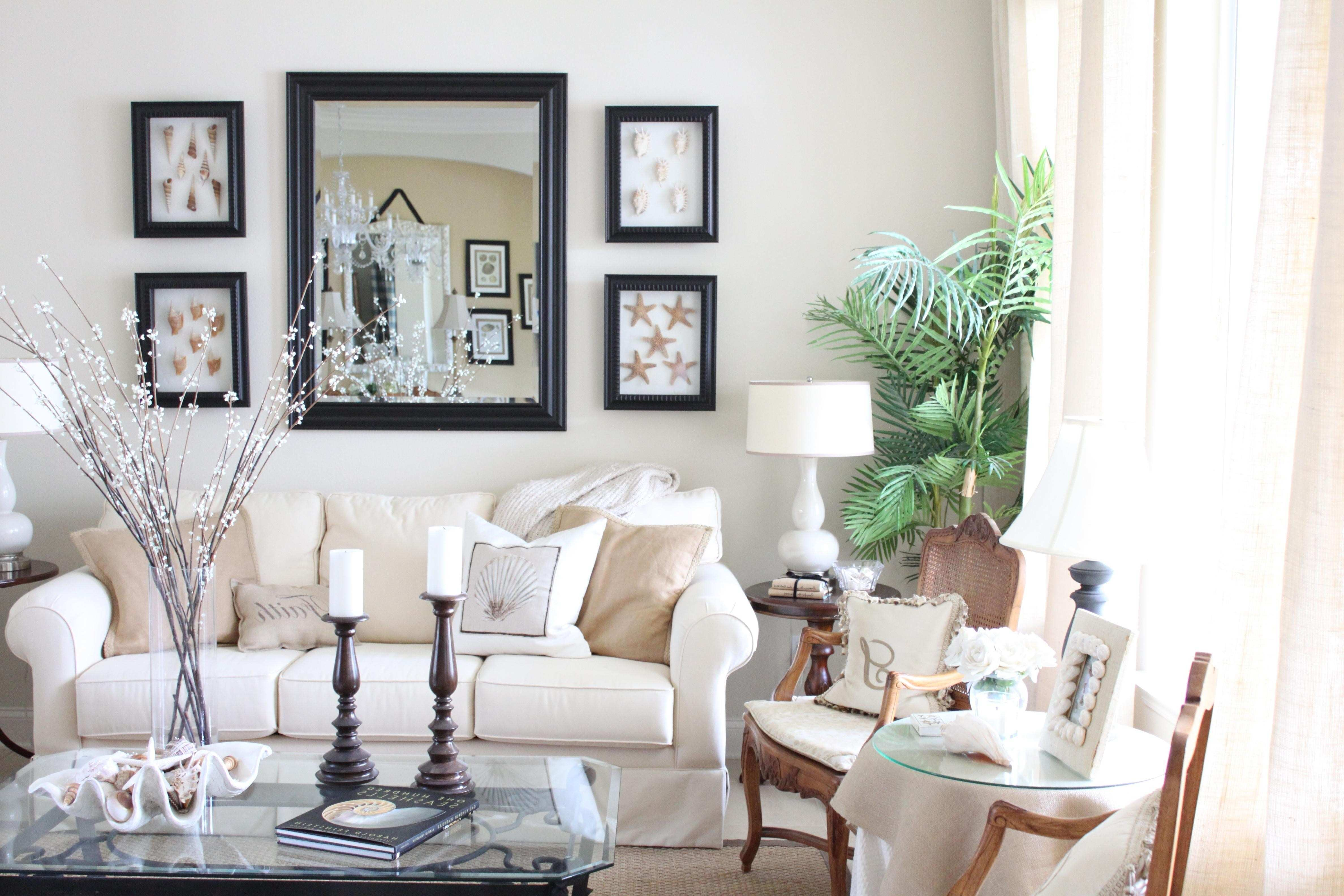 Living Room Wall Decor Lovely Small Living Room Decorating Ideas