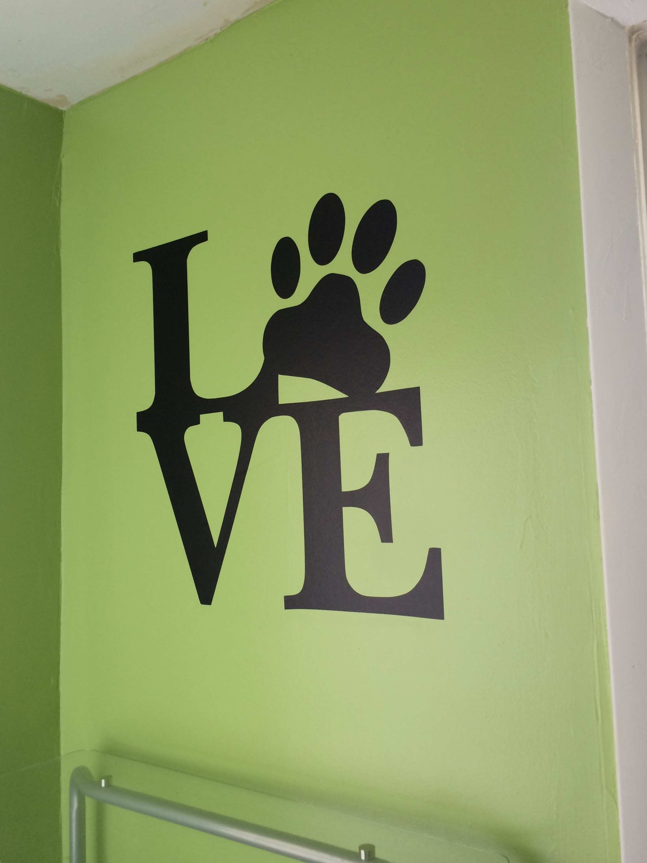Lovely Dog Wall Art | Wall Art Ideas