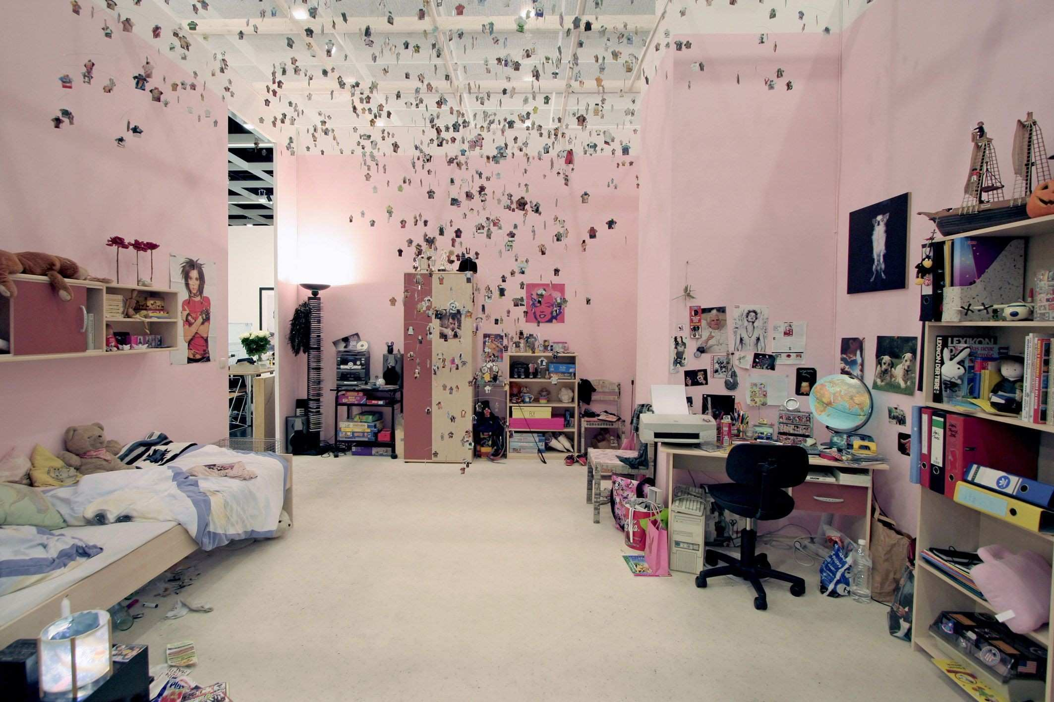 Astonishing College Dorm Decorating Ideas For Guys New Picture