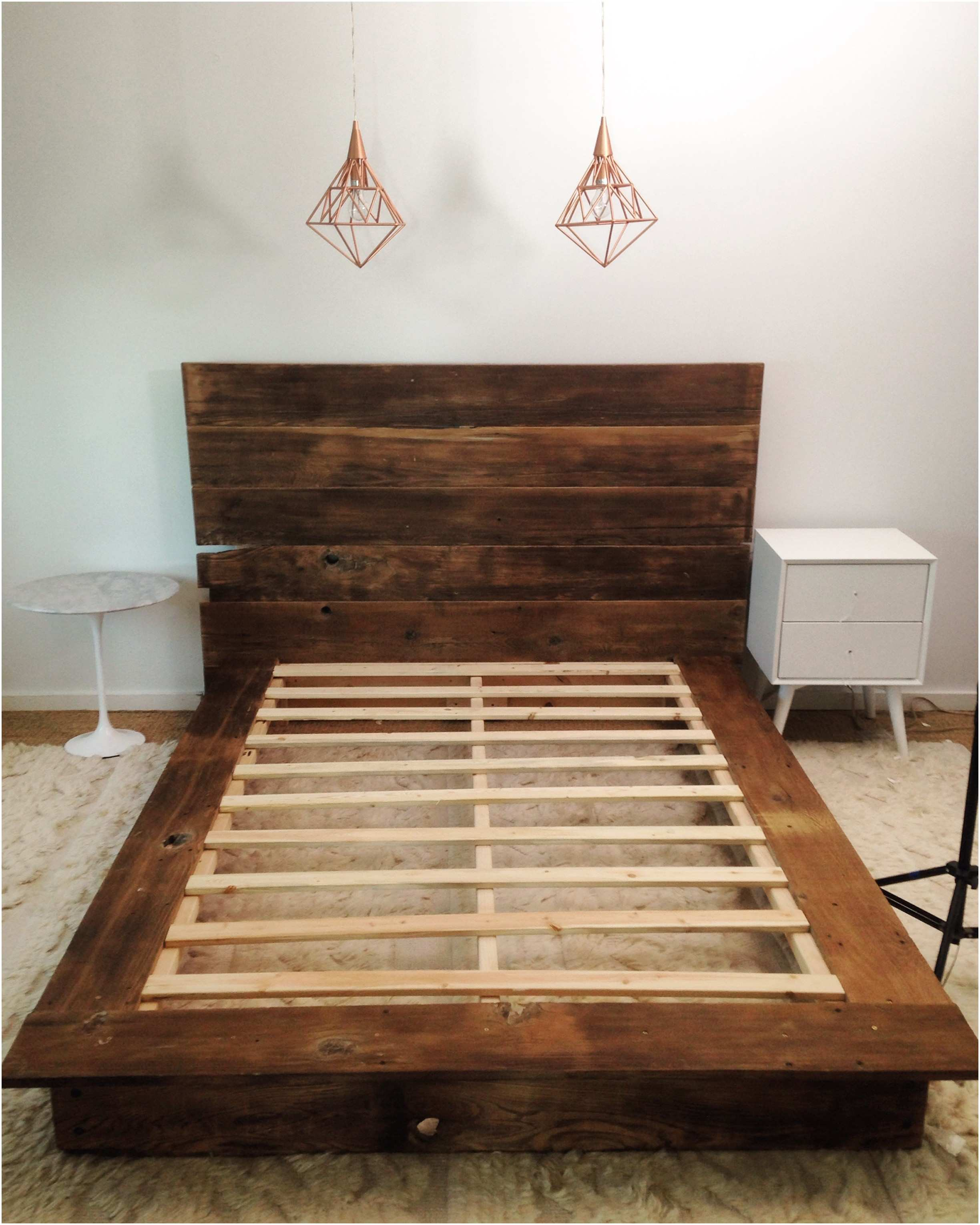 Full Bed Frame Clearance