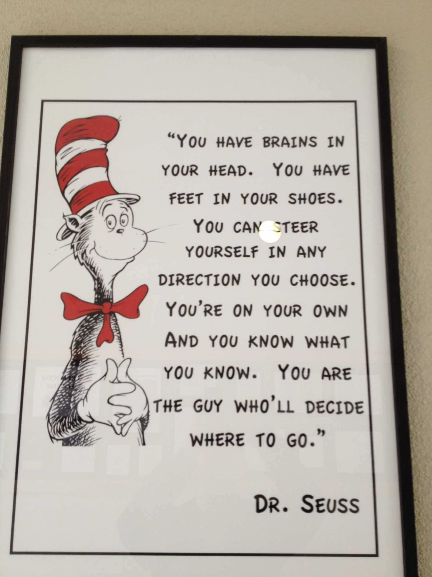 Dr Seuss Inspiring Quotes Dr Seuss Quotes About Family Quotes