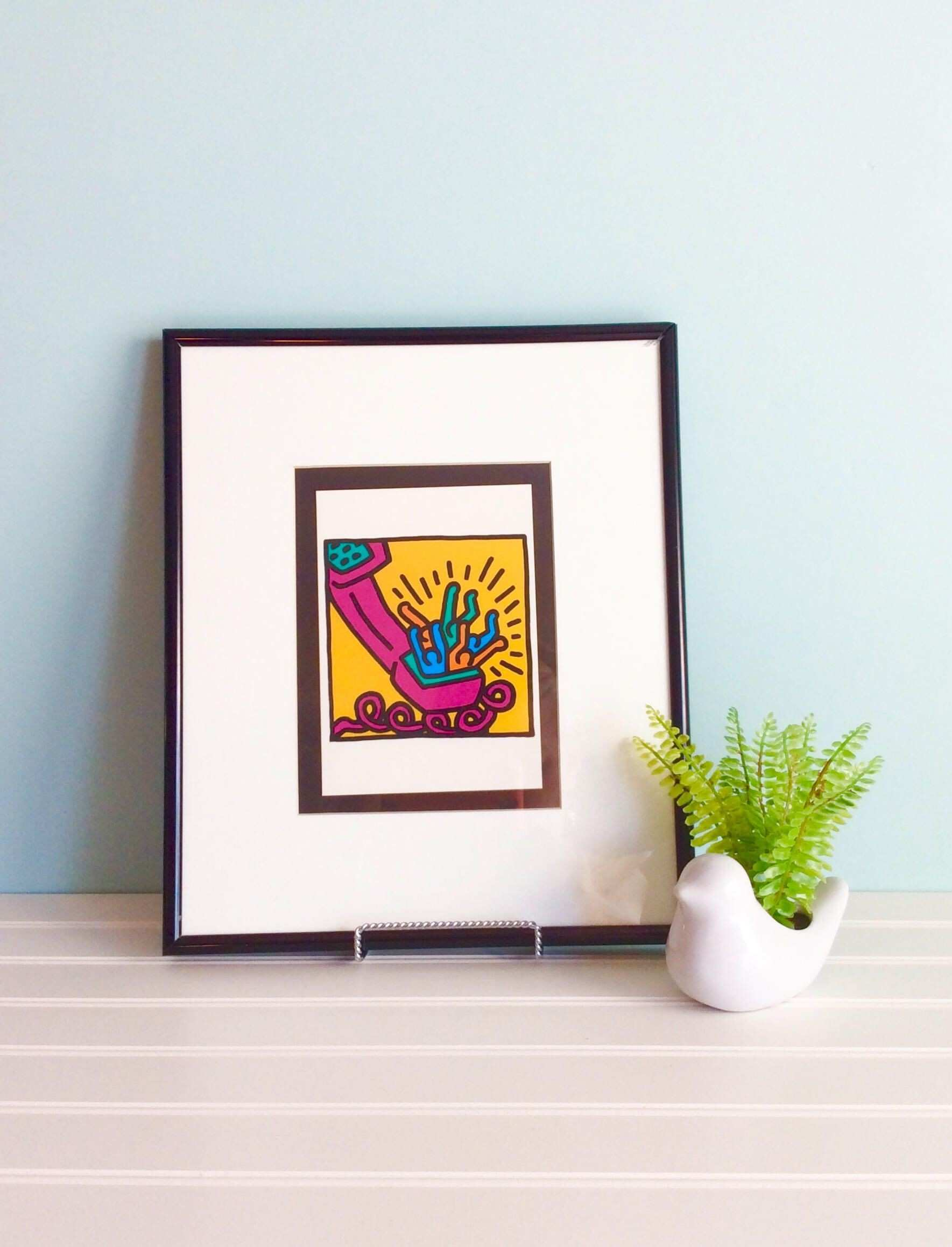A personal favorite from my Etsy shop
