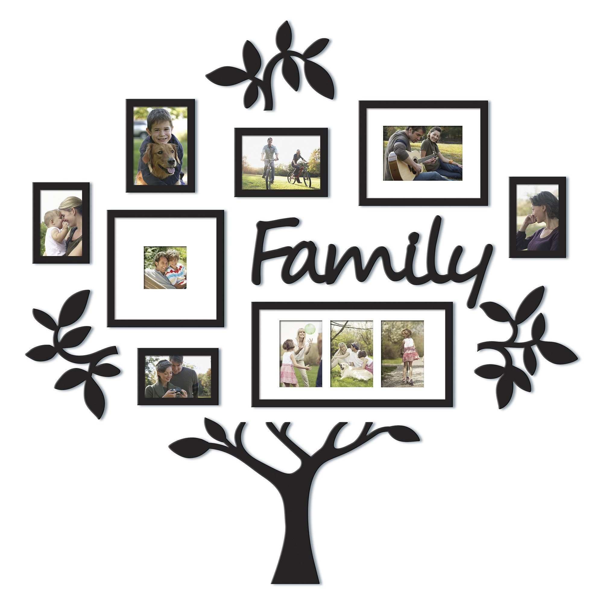 Magnificent Beyond 972x972 Also Wooden Puzzle Frame Tree Collage