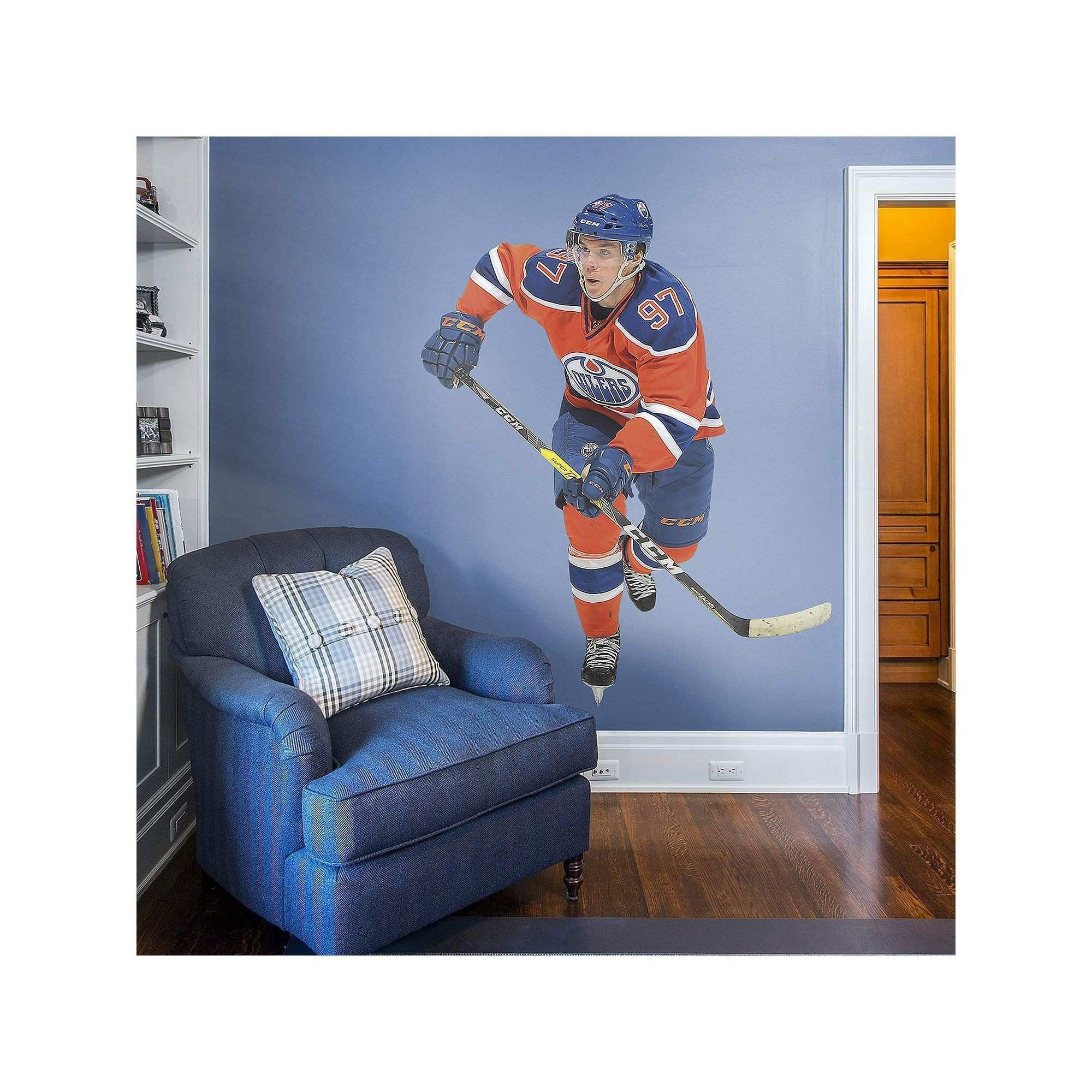 Awesome Nhl Decals for Walls