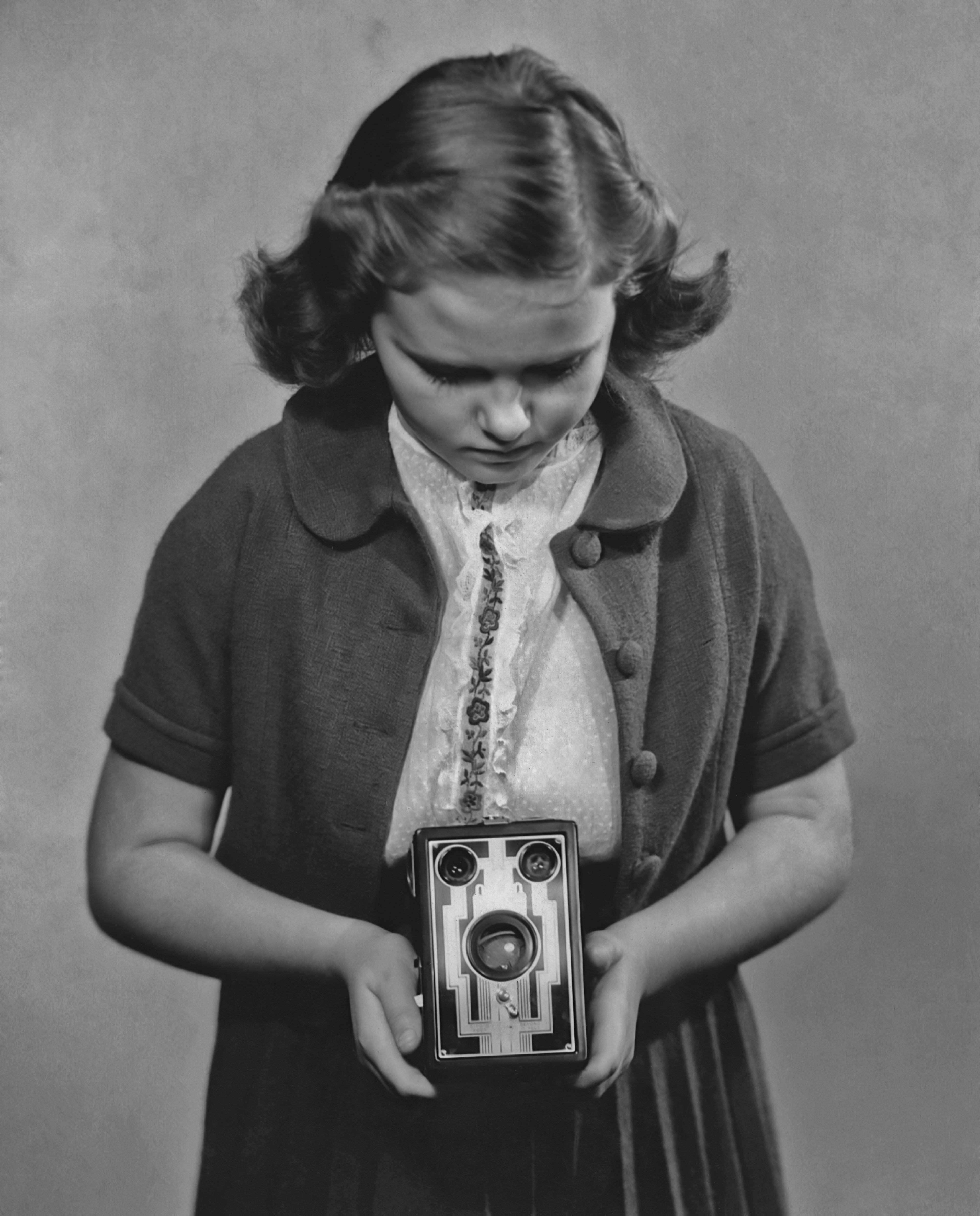 The Brownie Camera Changed the Future of graphy