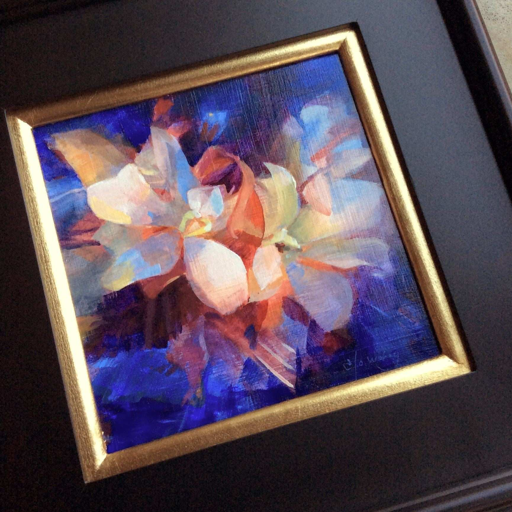 44 Awesome Gallery Oil Painting Prints