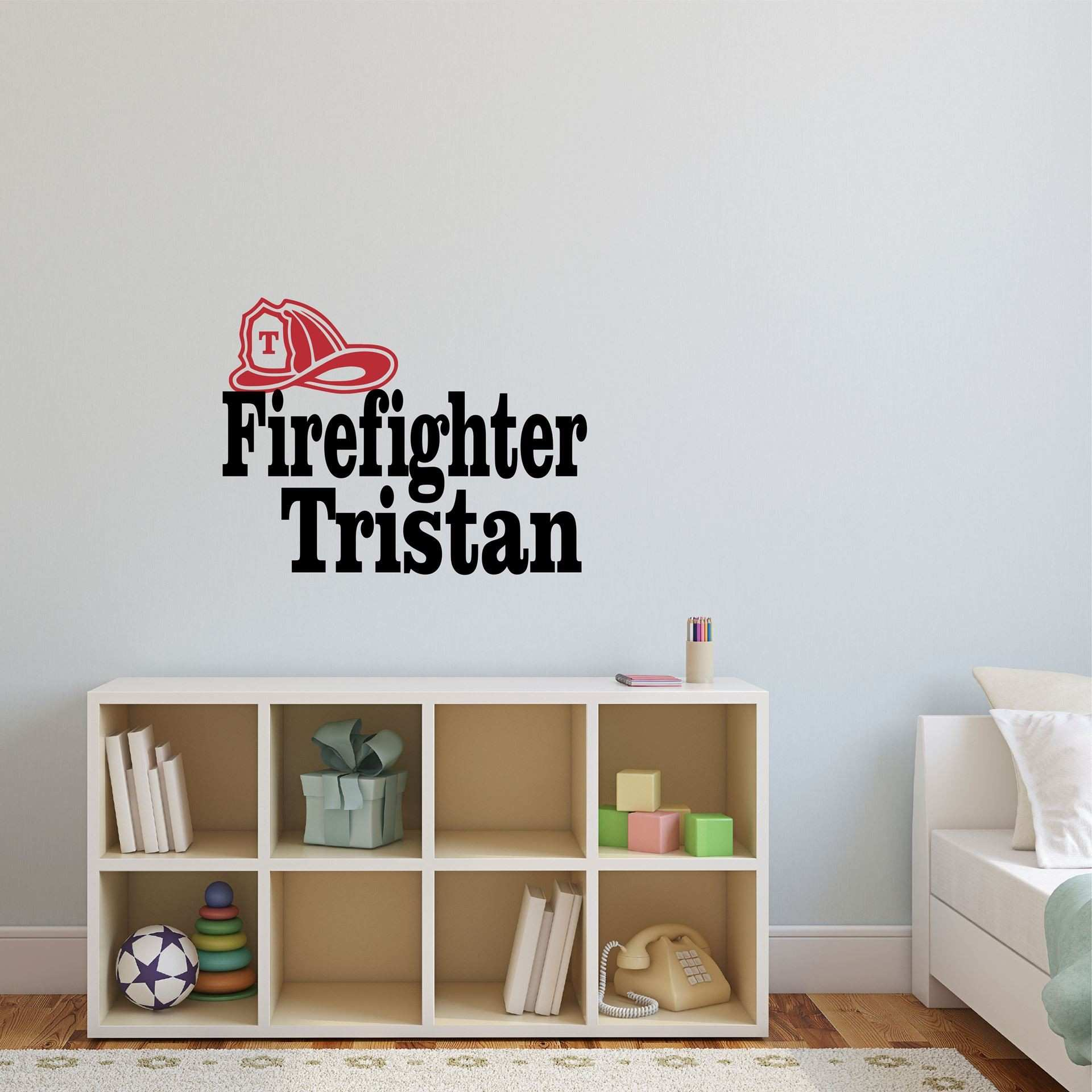 Fireman Wall Stickers Choice Image home design wall stickers
