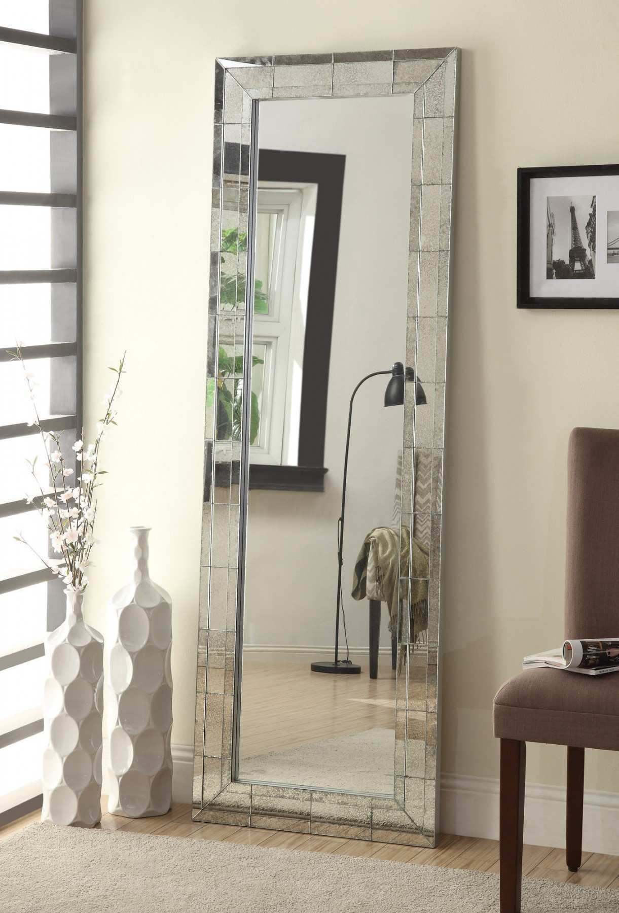 stand alone mirrors bedroom Criedineassistant