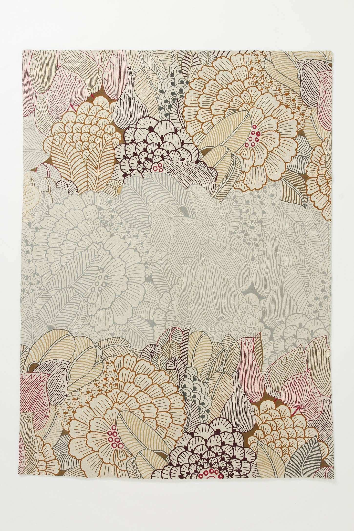 how beautiful is this rug Home Rugs Pinterest