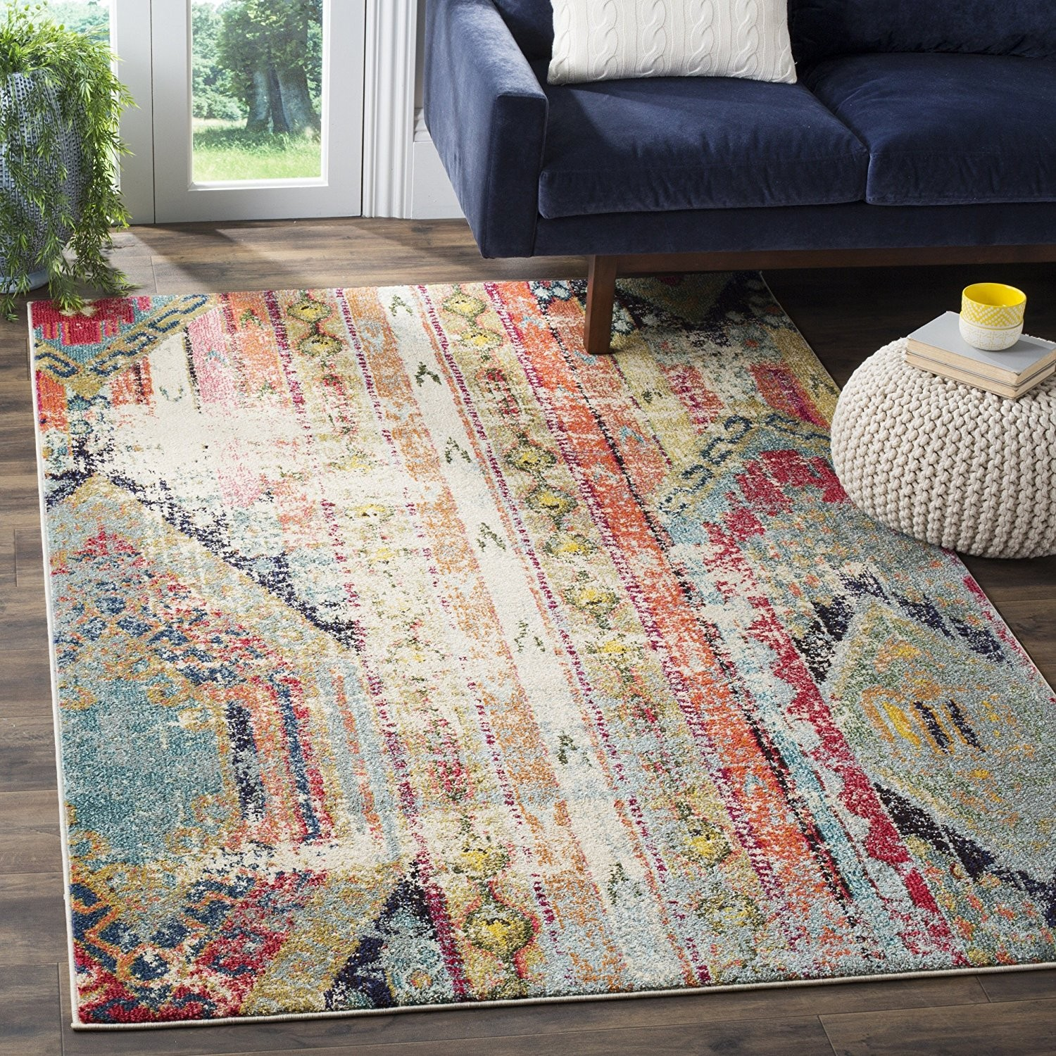 13 rugs to add life to your apartment